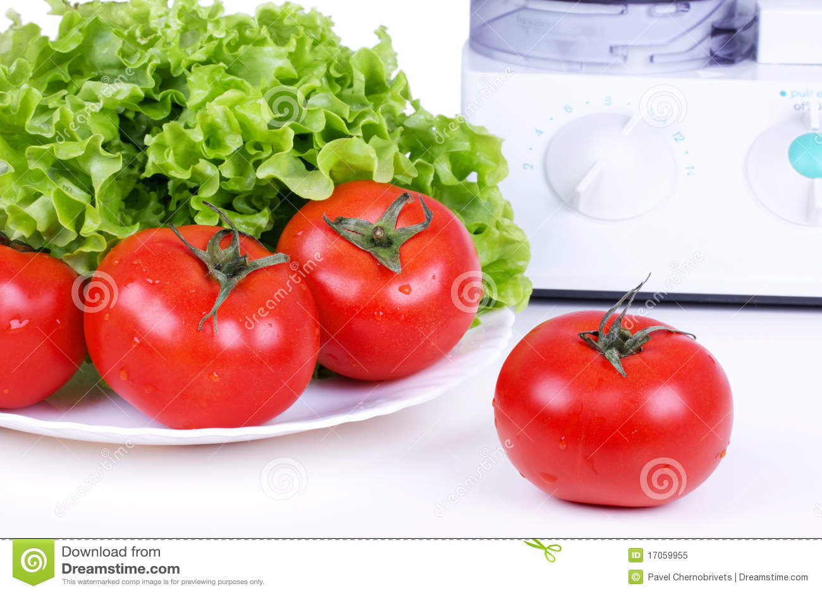 πράσινες ντομάτες σαλάτα&sig