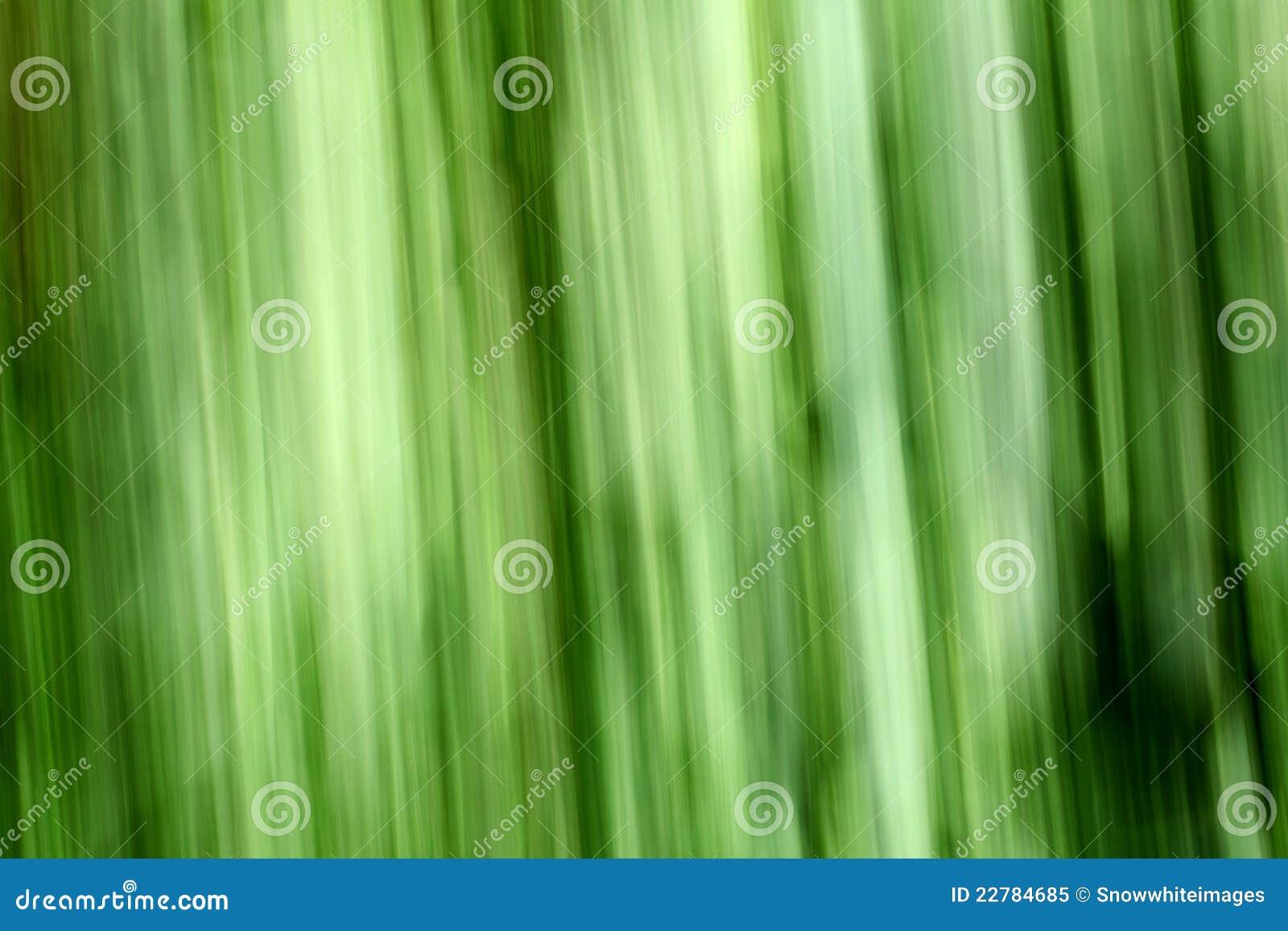 Πράσινη θολωμένη ανασκόπηση