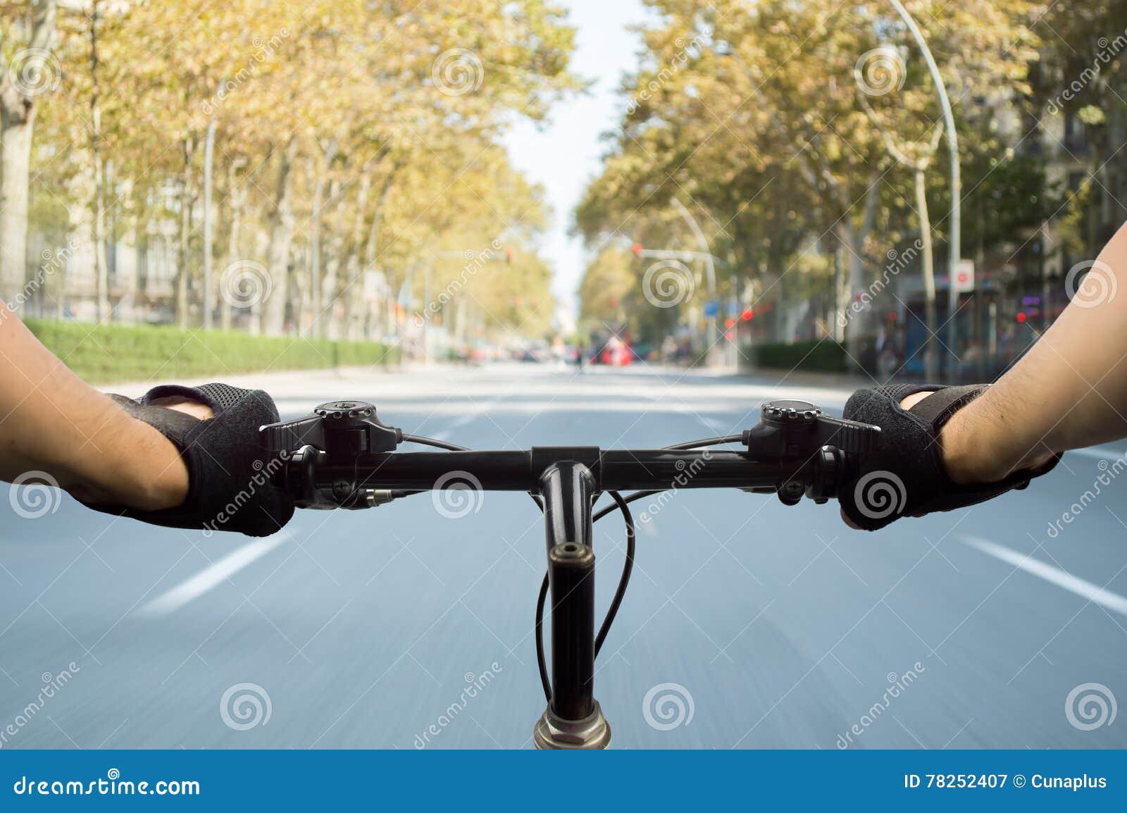 Πράσινη μεταφορά στην πόλη