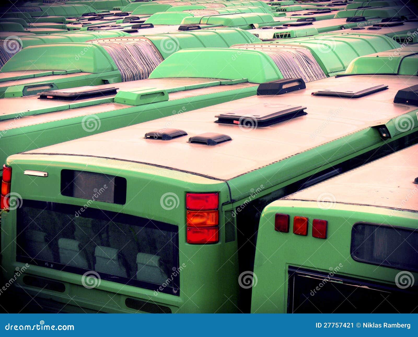 Πράσινοι διάδρομοι
