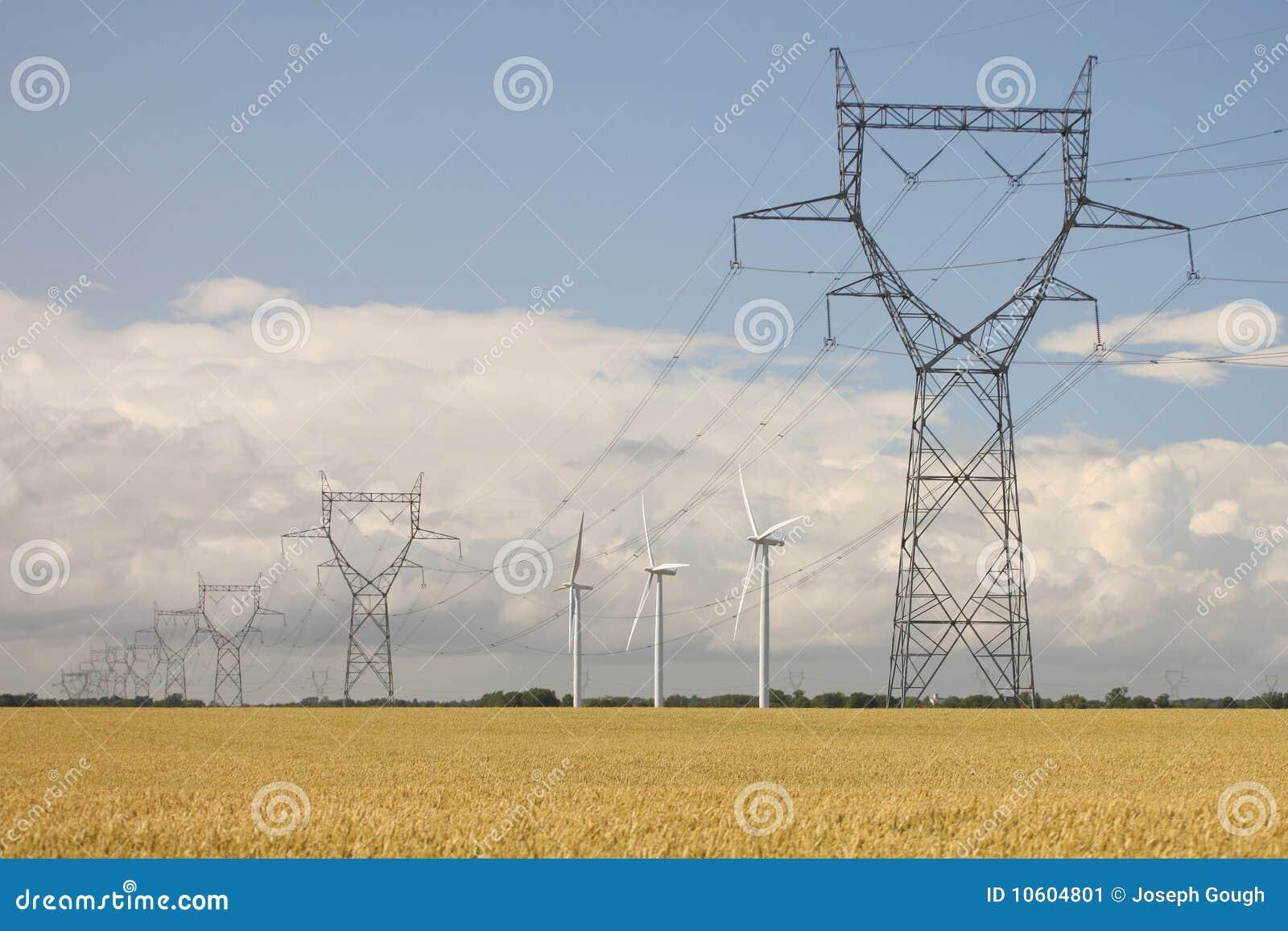πράσινος αέρας ενεργεια
