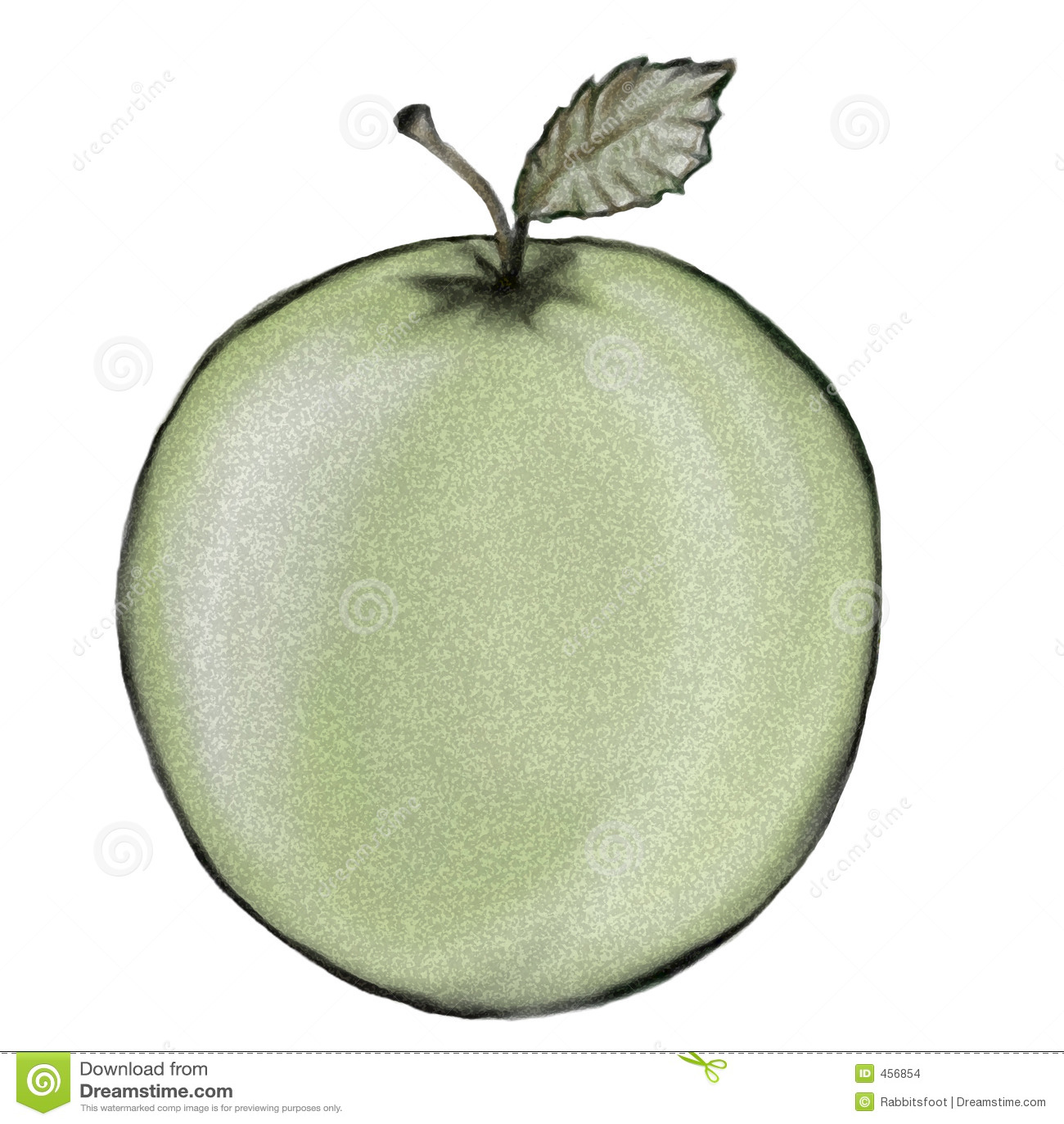 πράσινο μήλου