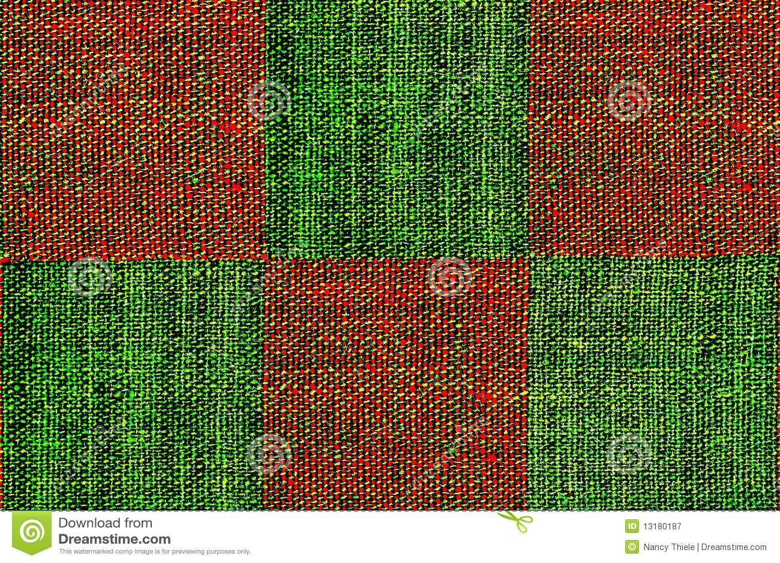 πράσινο plaid grunge κόκκινο
