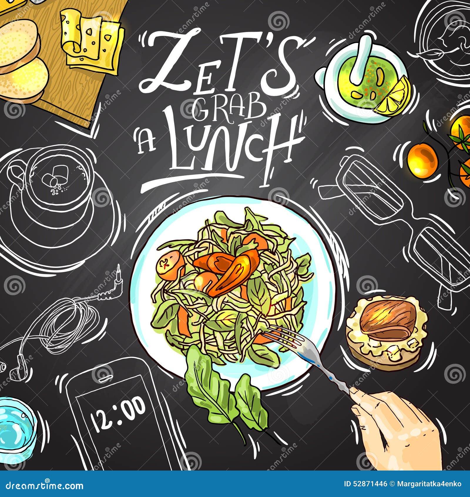 πρακτικό μεσημεριανό γεύμα ζητημάτων φλυτζανιών επιχειρησιακού καφέ που ανοίγουν