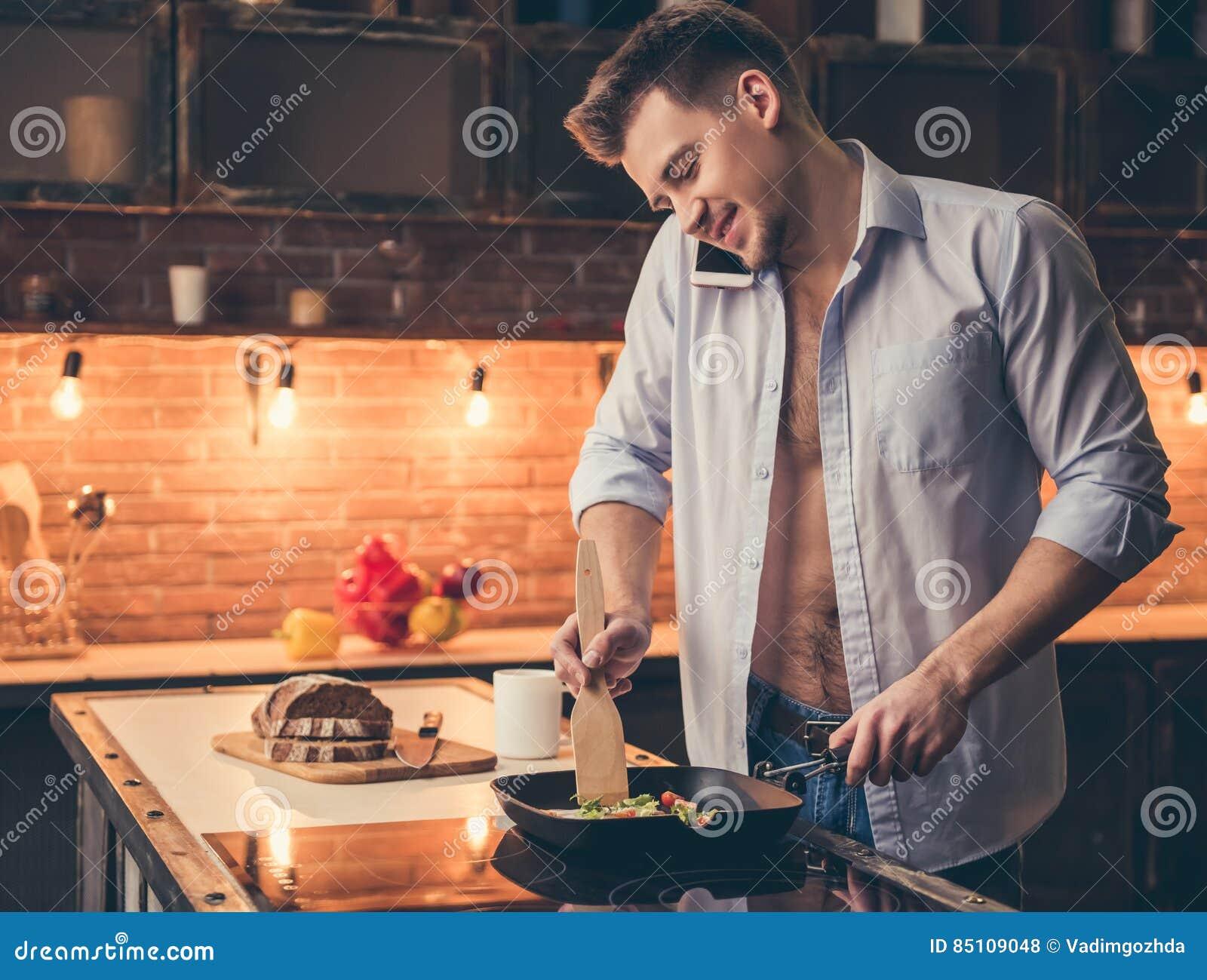 Προκλητικό μαγείρεμα τύπων