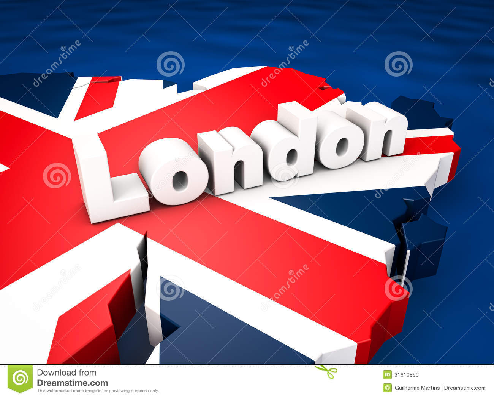 Προορισμός του Λονδίνου