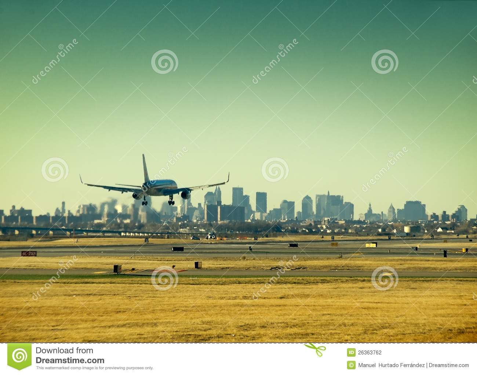 Προσγείωση