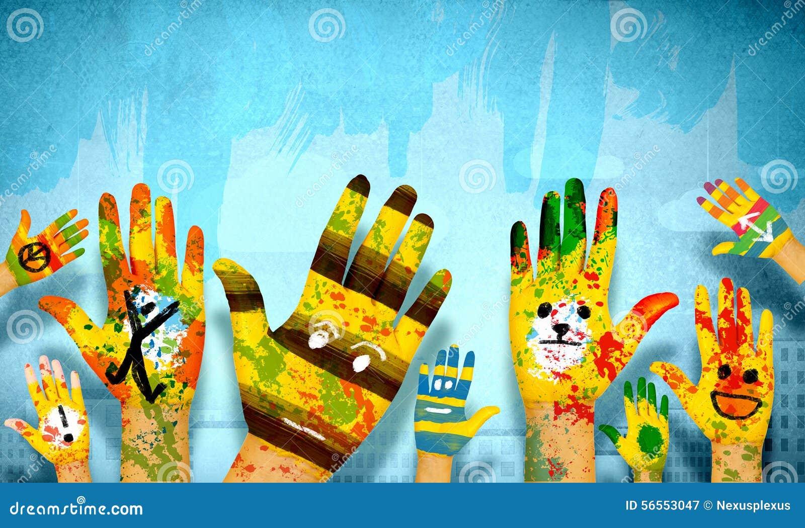 Download Προσθέστε το χρώμα στη ζωή στοκ εικόνα. εικόνα από οπλίζει - 56553047