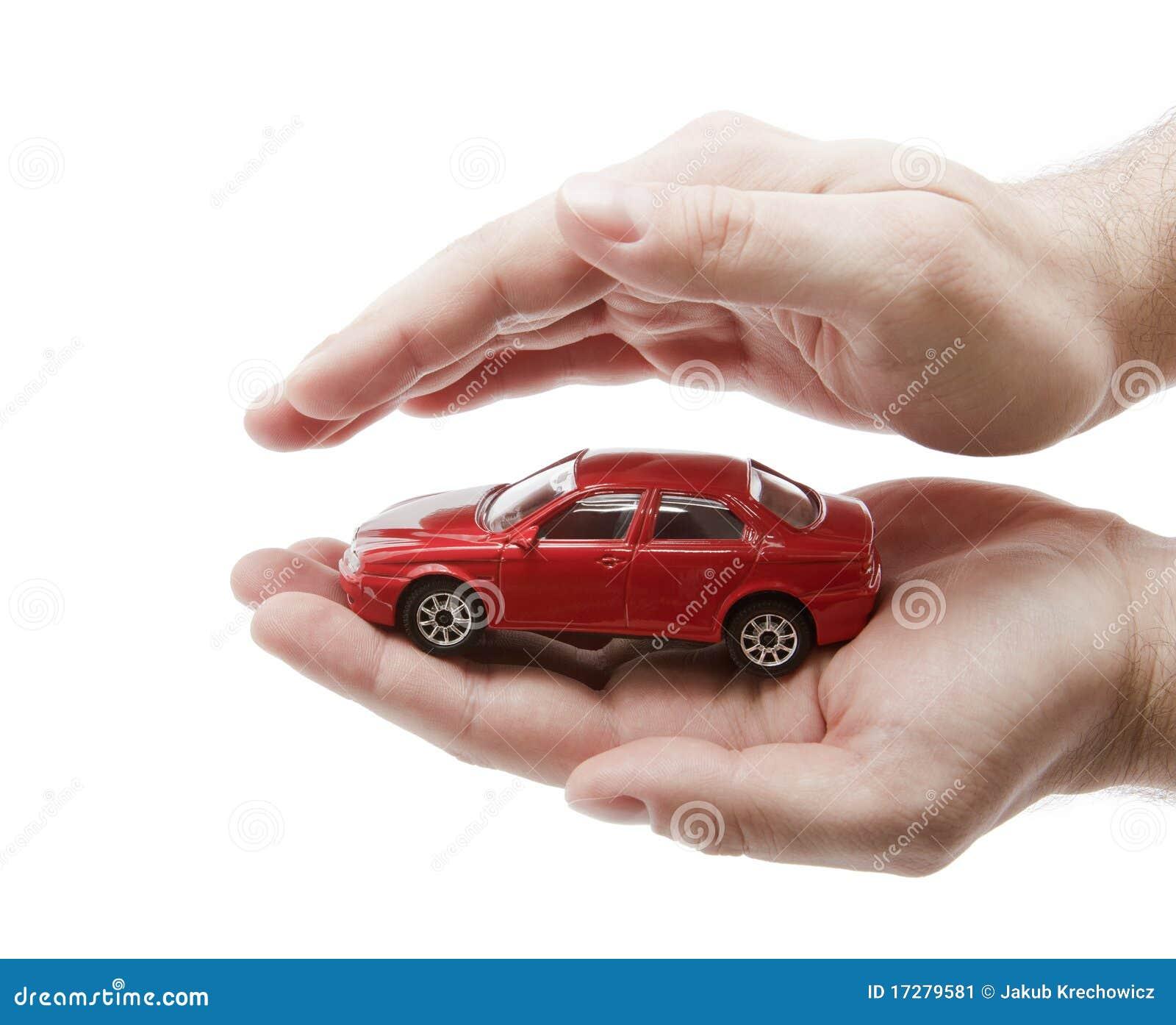 προστασία αυτοκινήτων