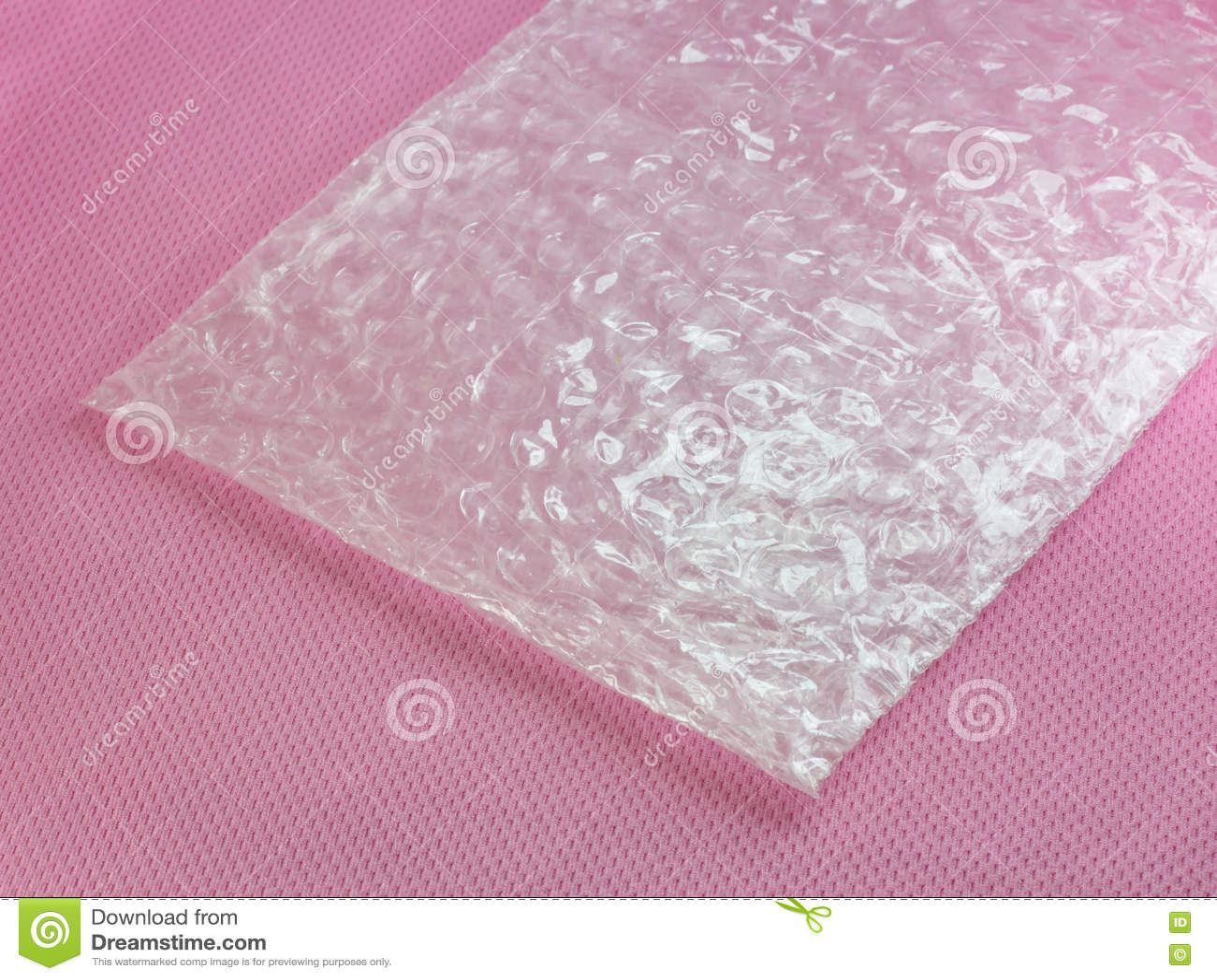 Προστατευόμενο από τους κραδασμούς υλικό - φύλλο αεροφυσαλίδων