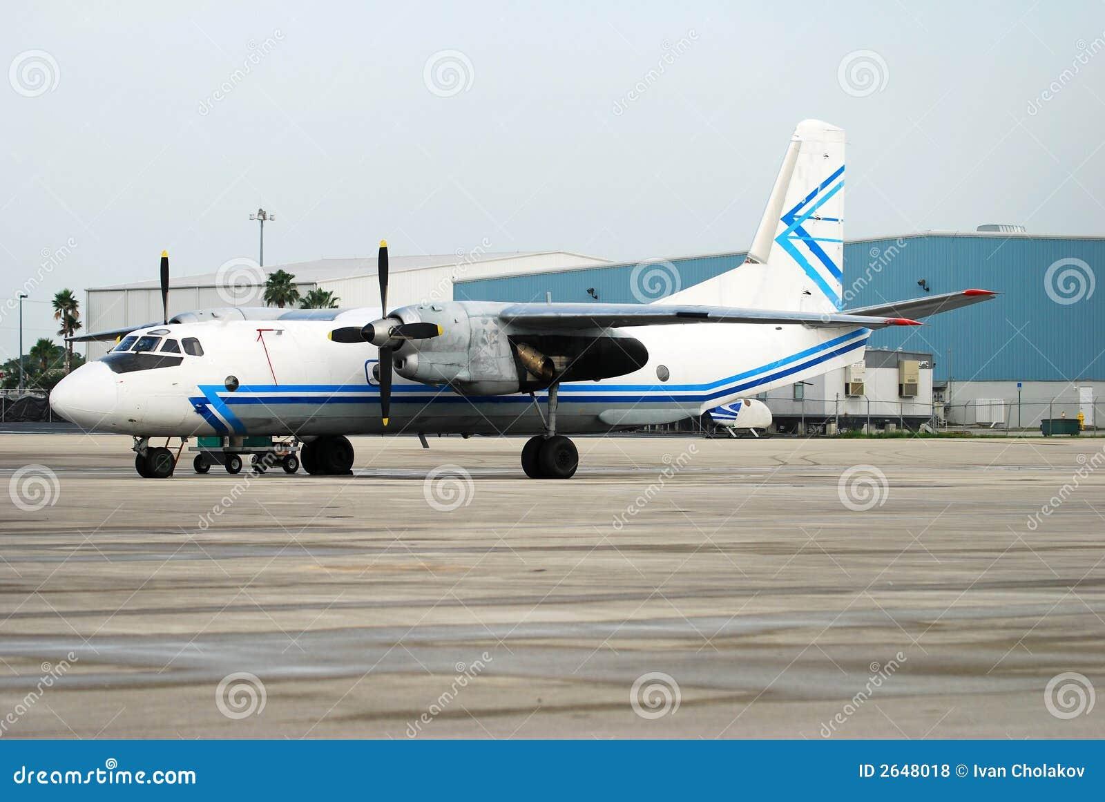 προωστήρας αεροπλάνων