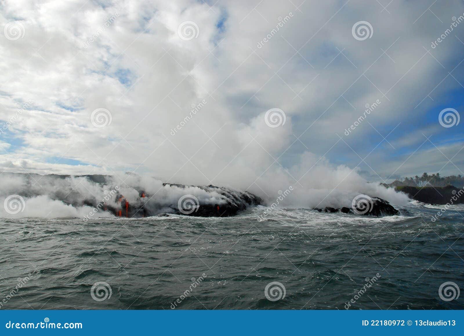 προώθηση του ωκεάνιου α&t