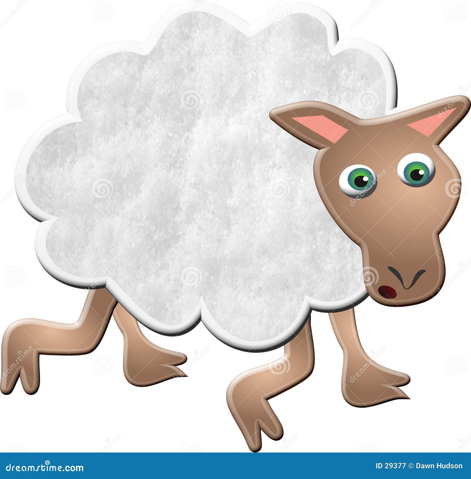 πρόβατα woolly