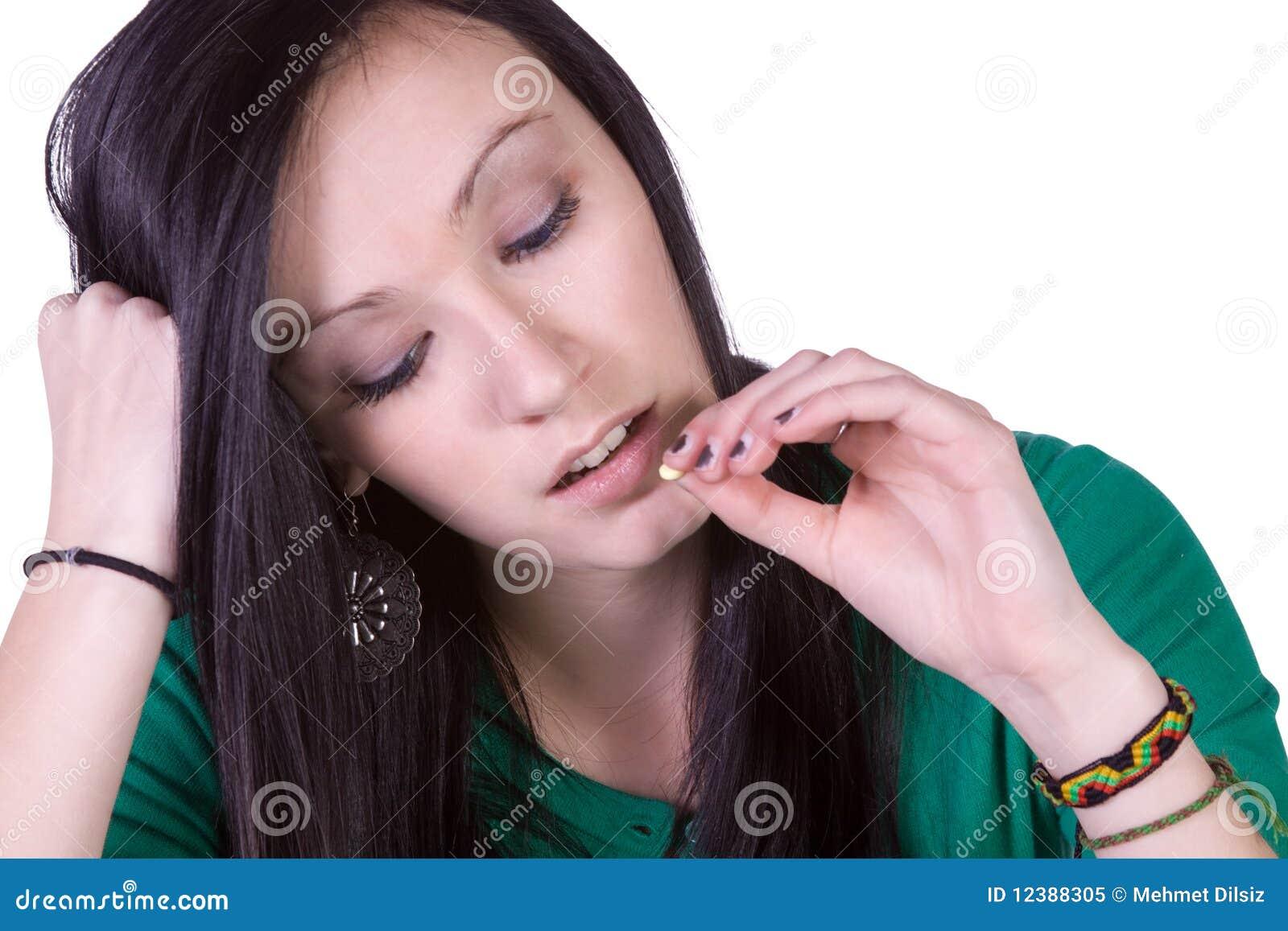 Πρόβλημα εθισμού στα ναρκωτικά εφήβων
