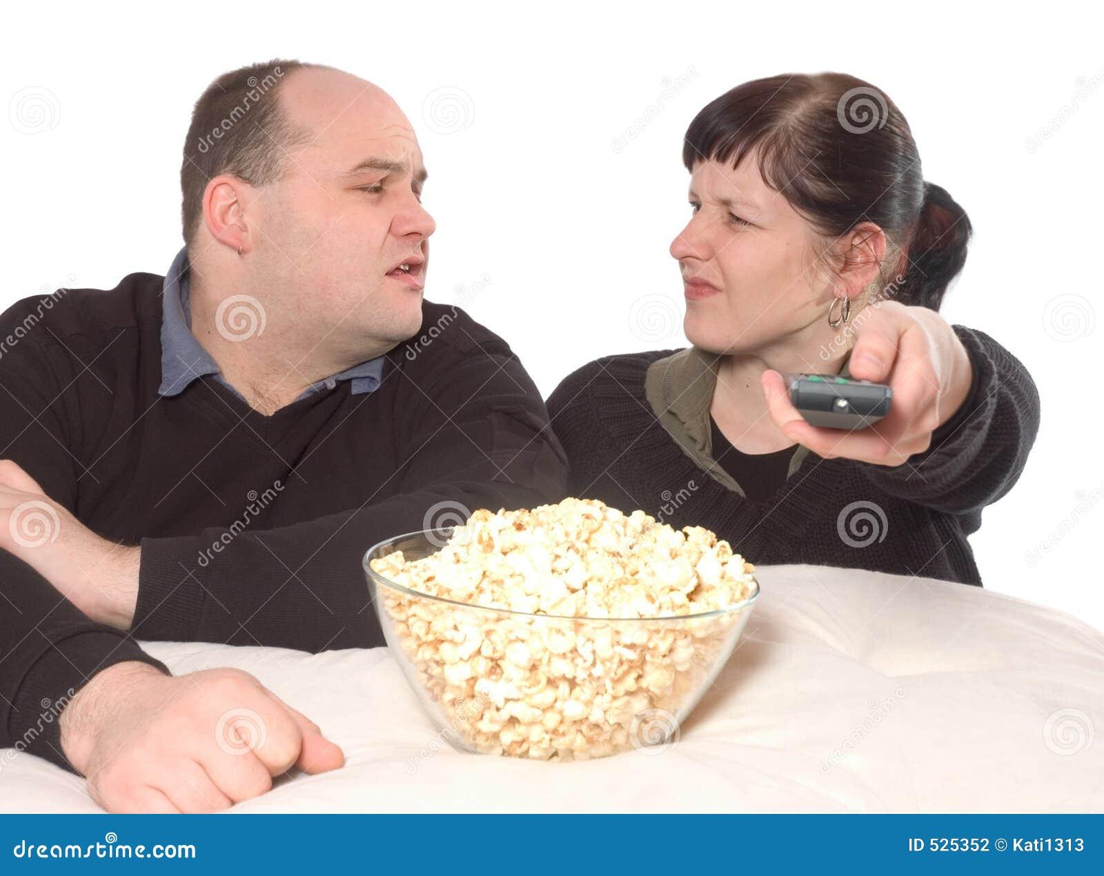 πρόγραμμα TV συζήτησης