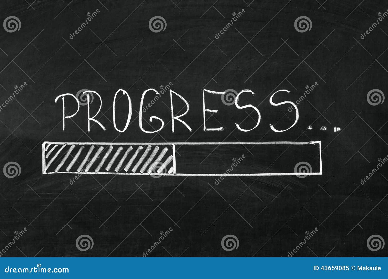 πρόοδος
