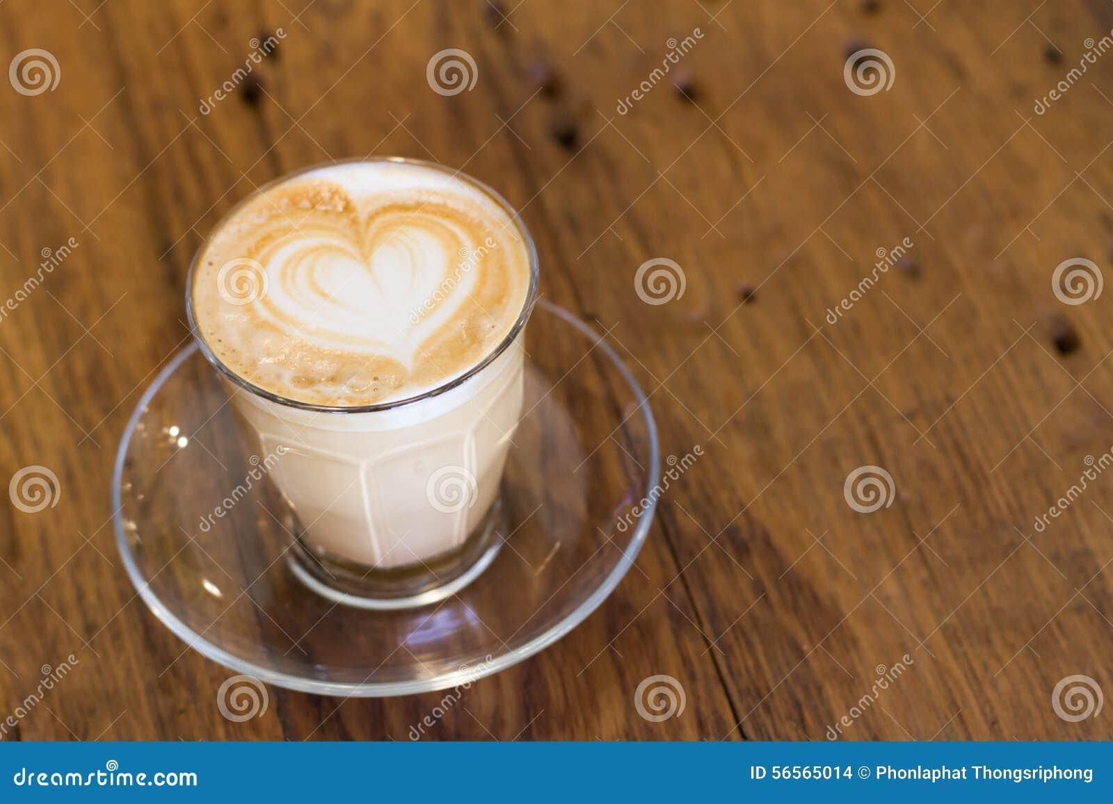 Download Πρόσφατη τέχνη καφέ στοκ εικόνες. εικόνα από cappuccino - 56565014