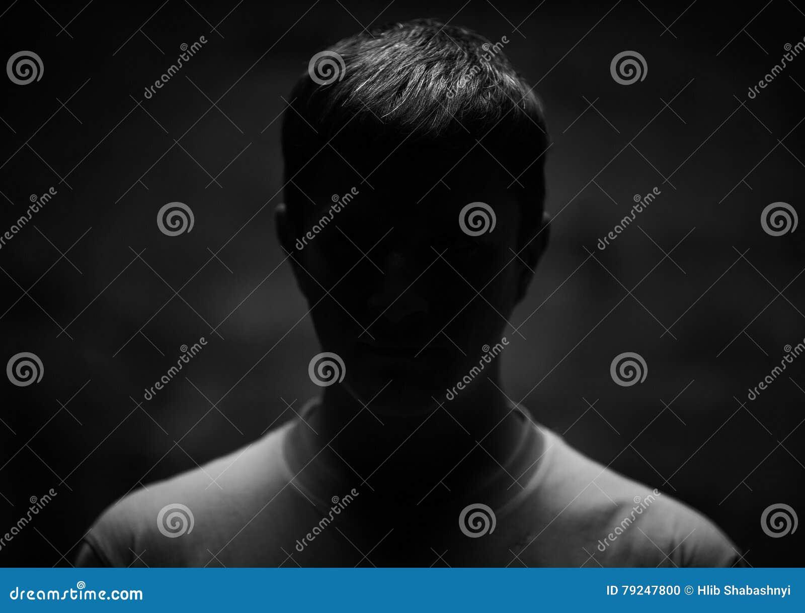 πρόσωπο που κρύβεται