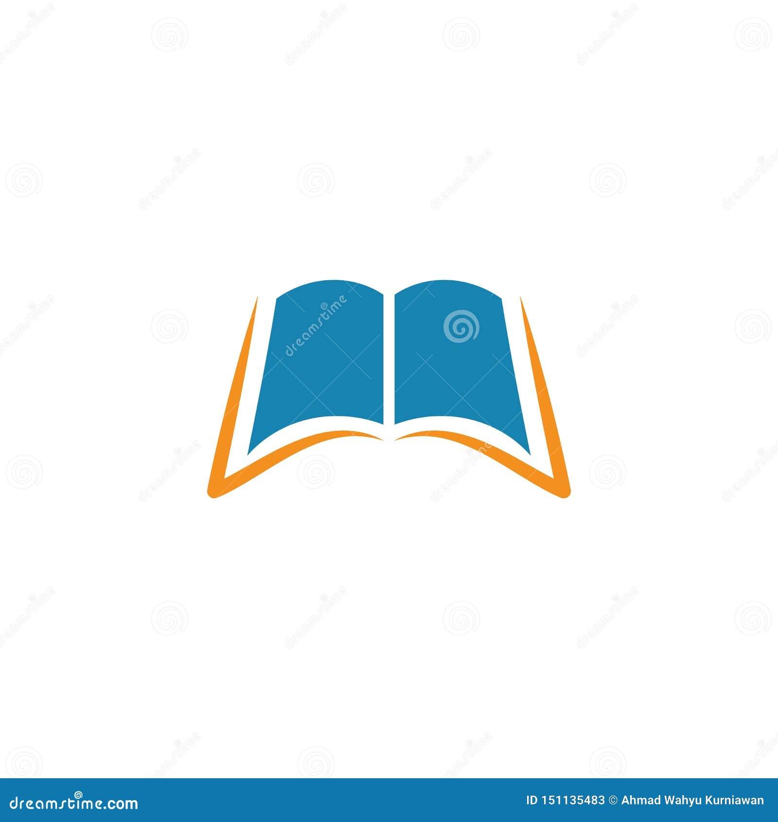 Πρότυπο λογότυπων βιβλίων