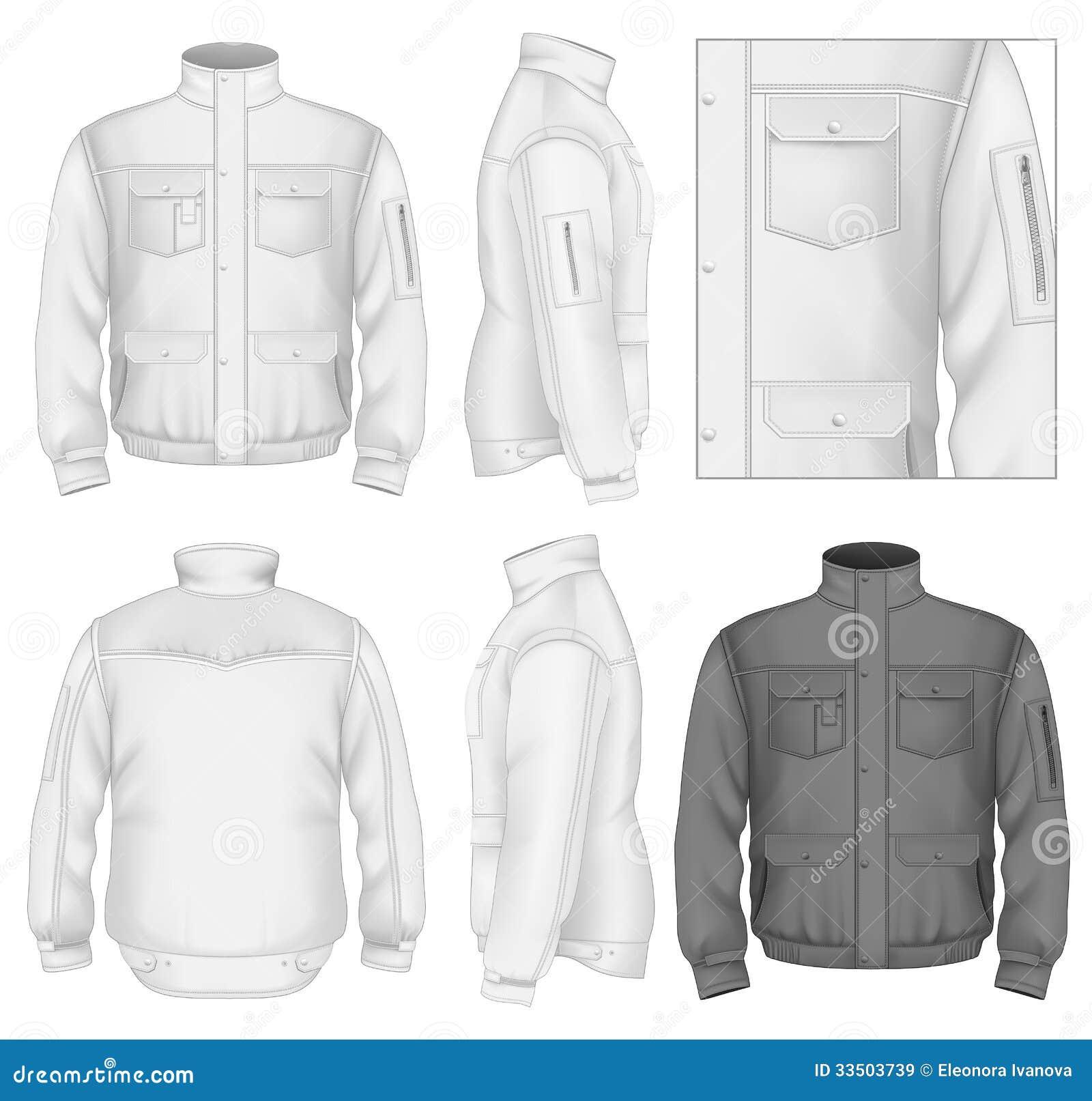 Πρότυπο σχεδίου σακακιών πτήσης ατόμων