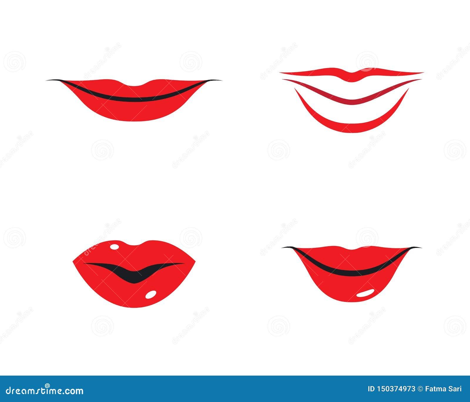 Πρότυπο χειλικών λογότυπων