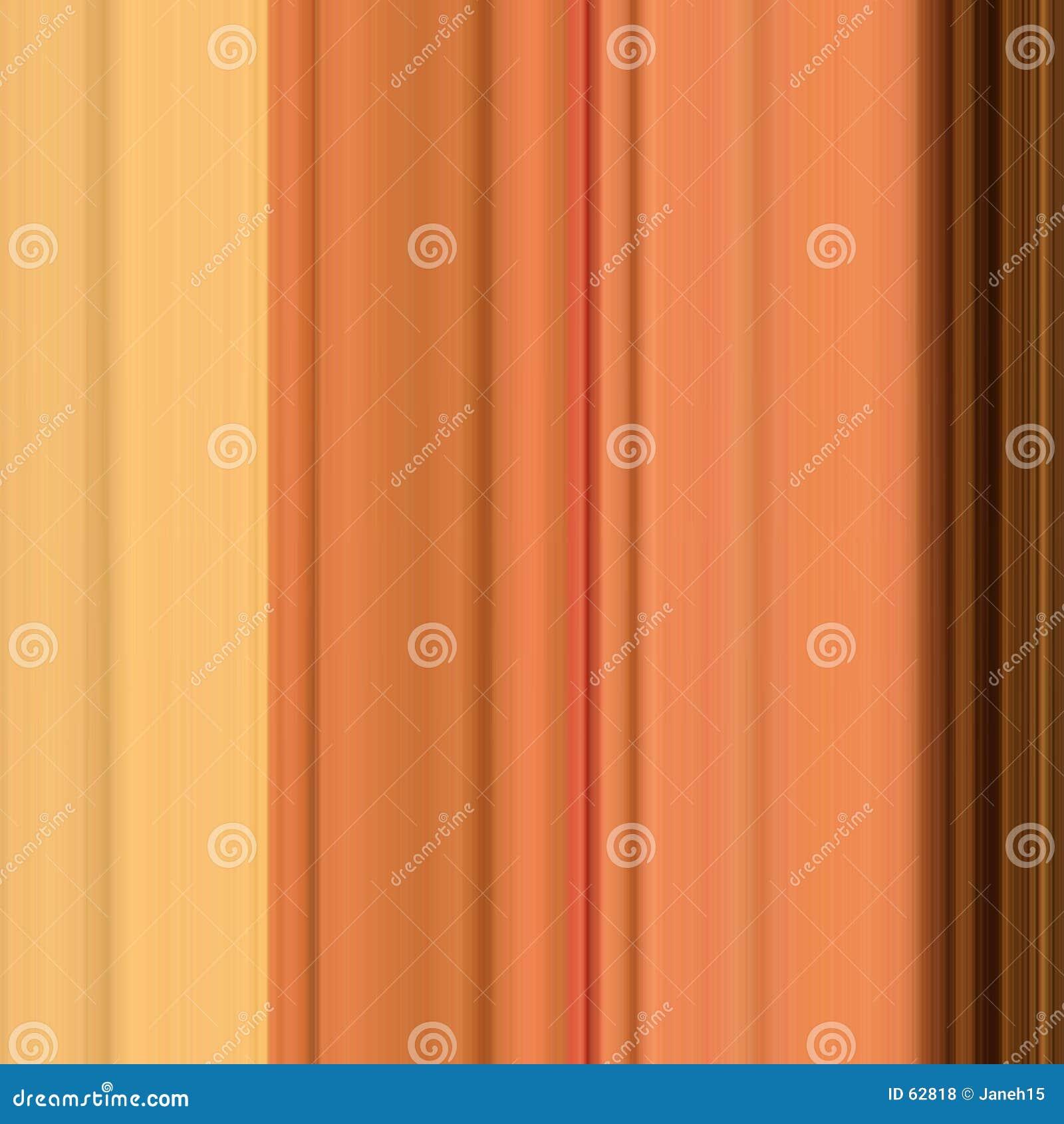 πρότυπο χρωματισμένων γραμμών θερμό