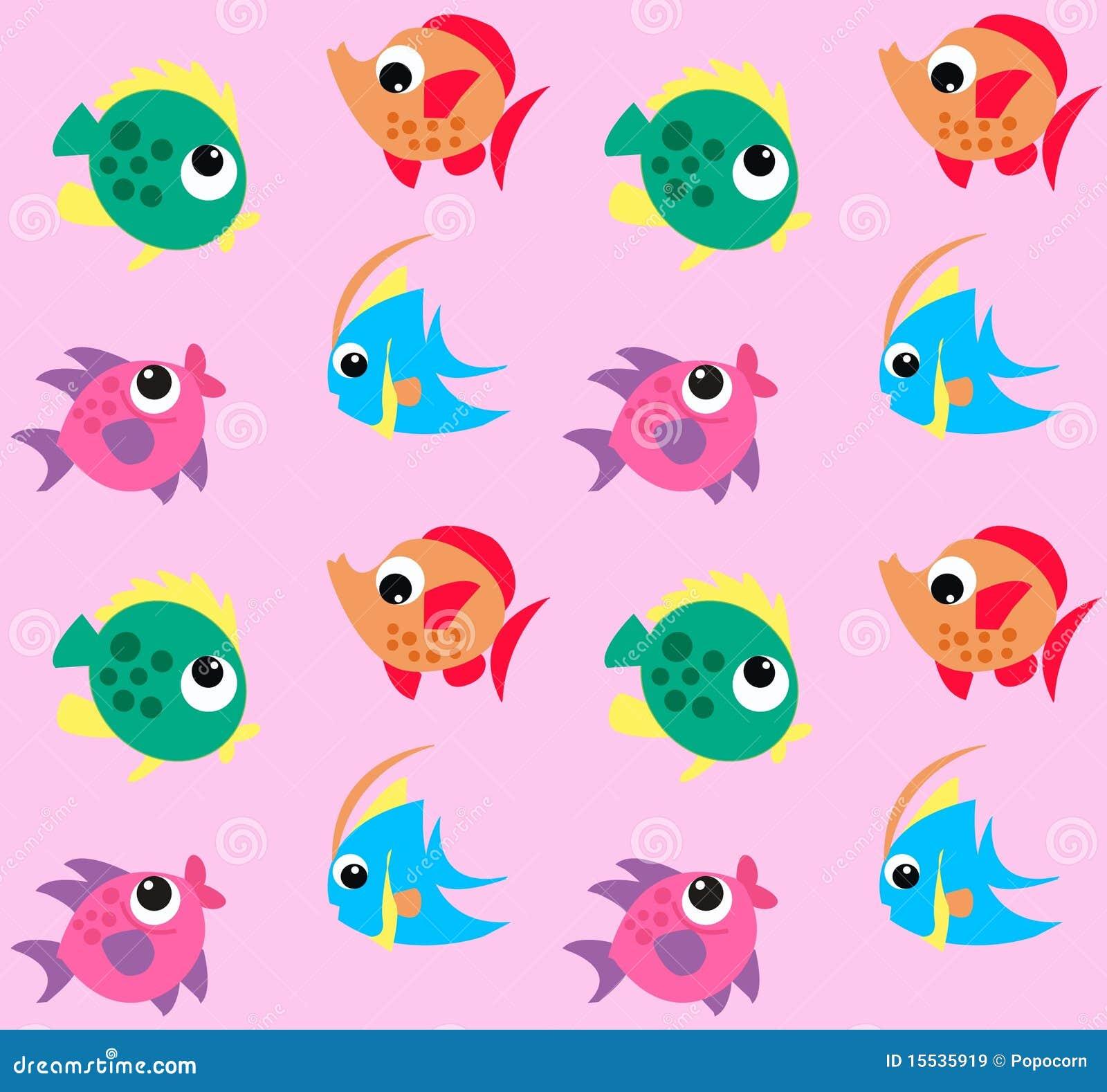 πρότυπο ψαριών