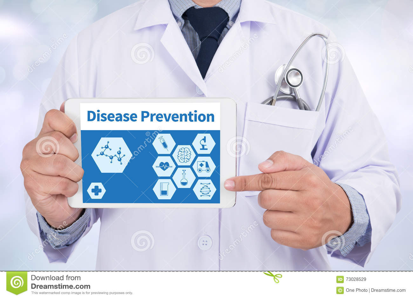 Πρόληψη ασθενειών