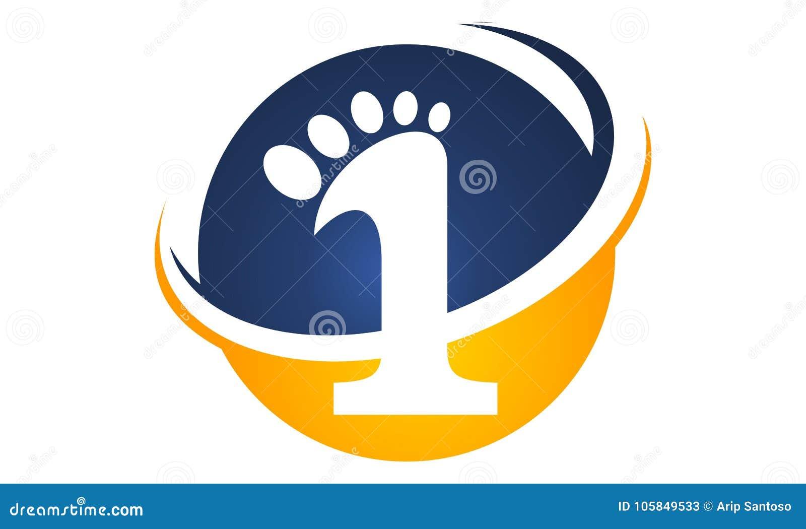 Πρώτο πρότυπο σχεδίου λογότυπων βημάτων