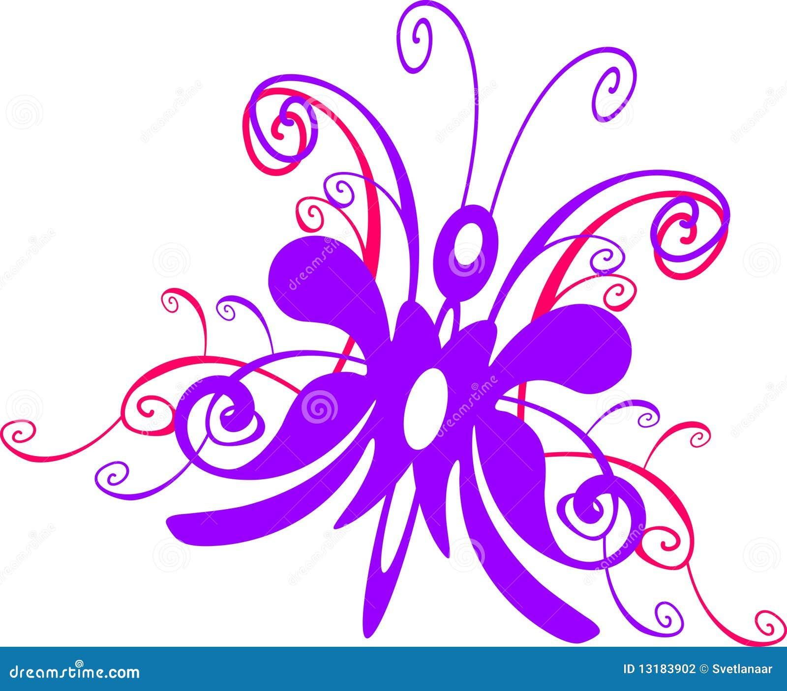 πτήση πεταλούδων
