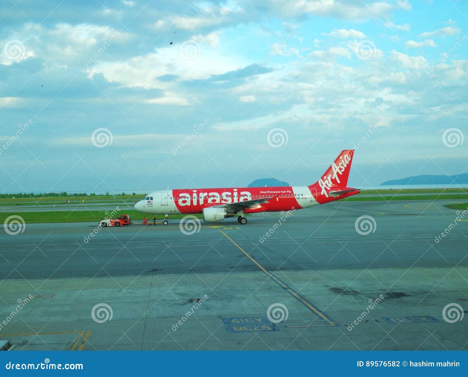 Πτήση Airasia
