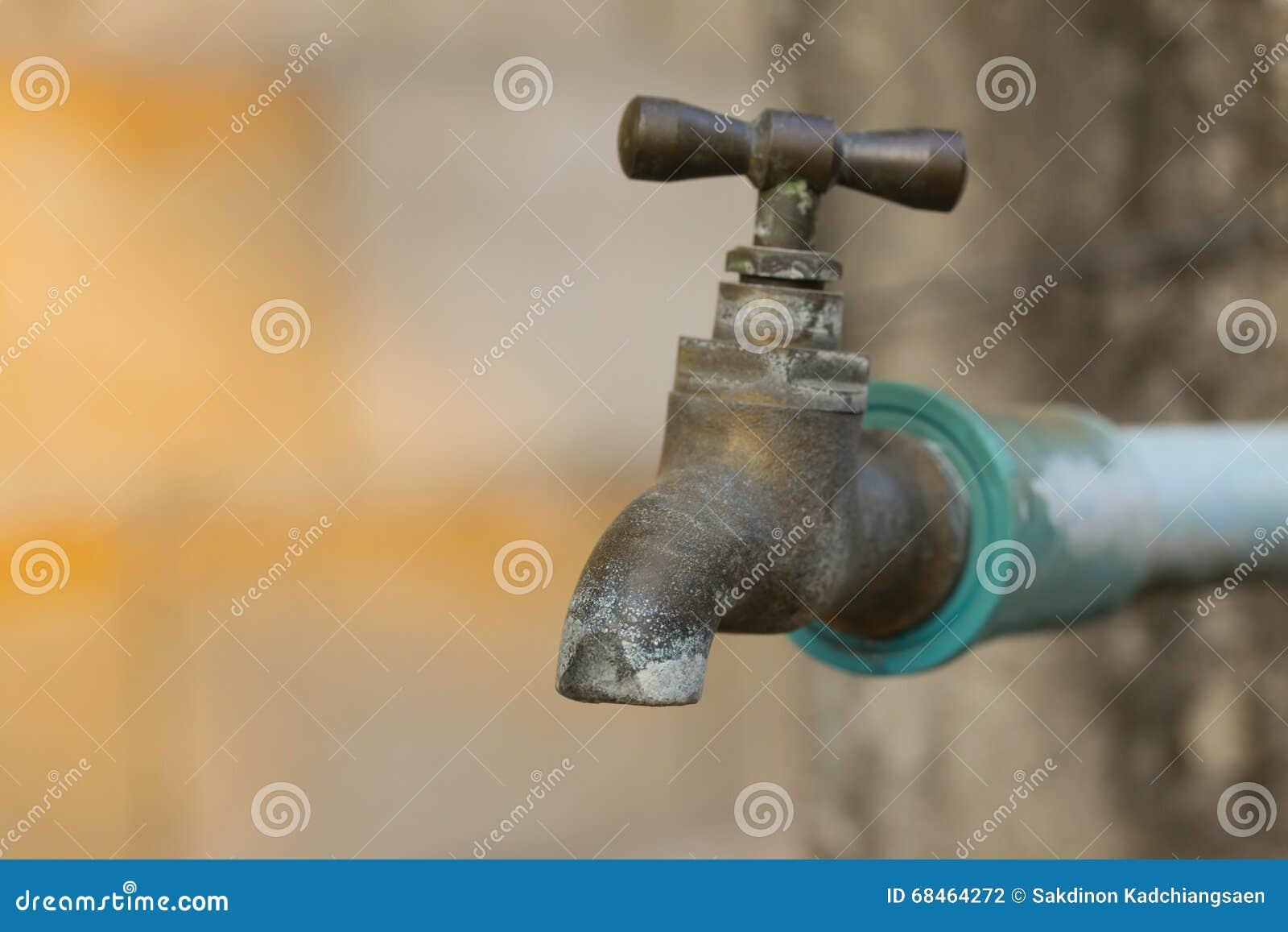 Πτώση, για να εκτιμήσει την αξία του νερού