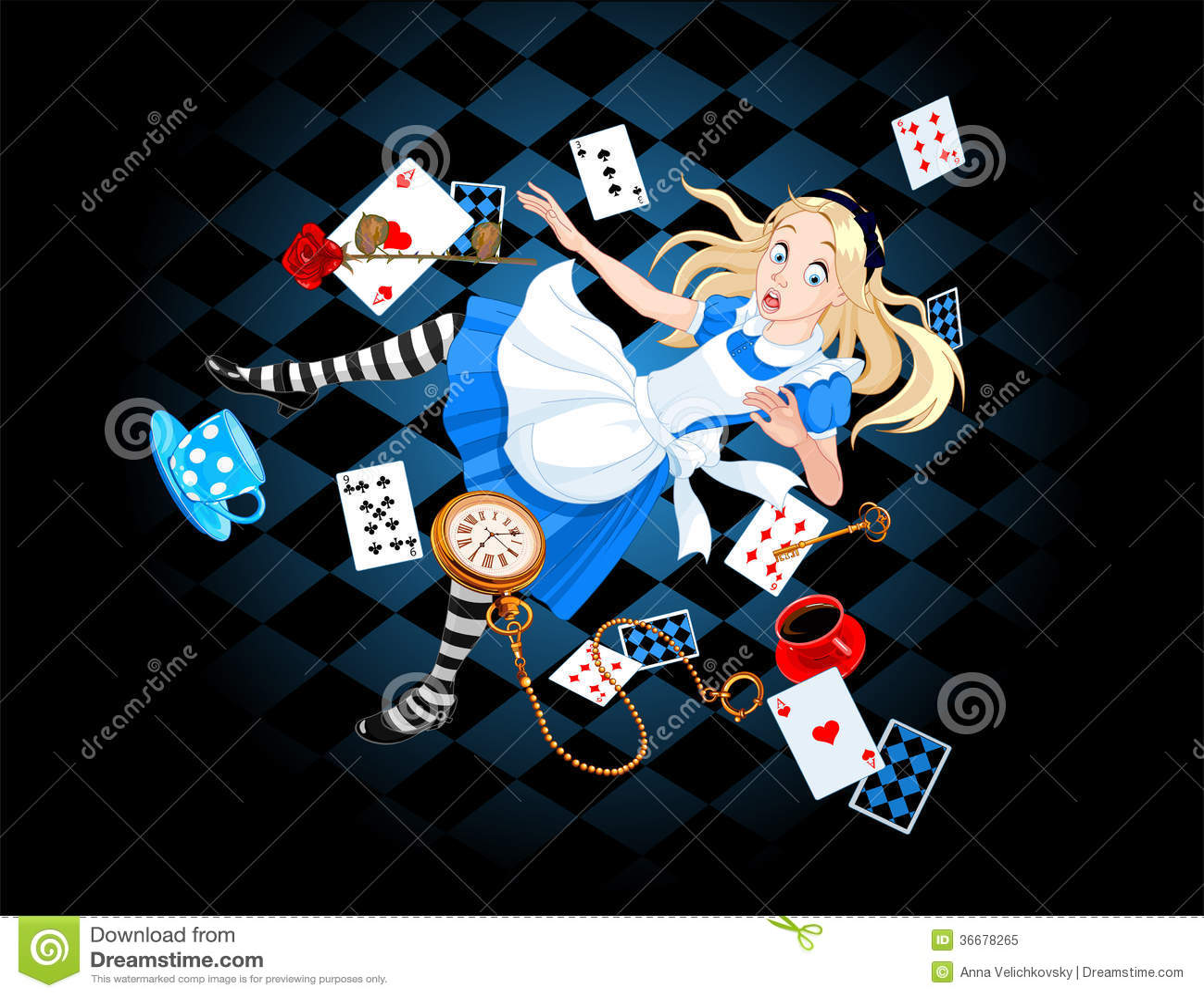 Πτώση Alice
