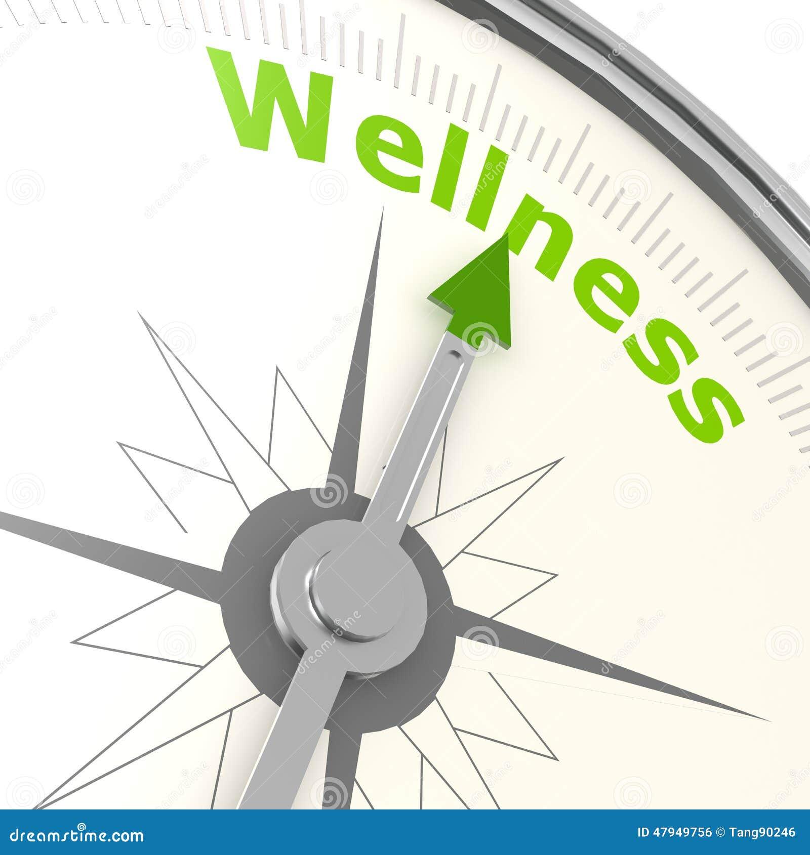 Πυξίδα Wellness