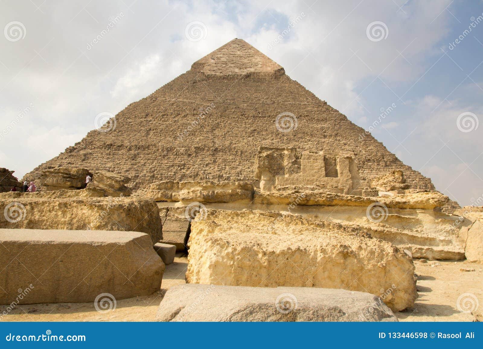 Πυραμίδα Khufu