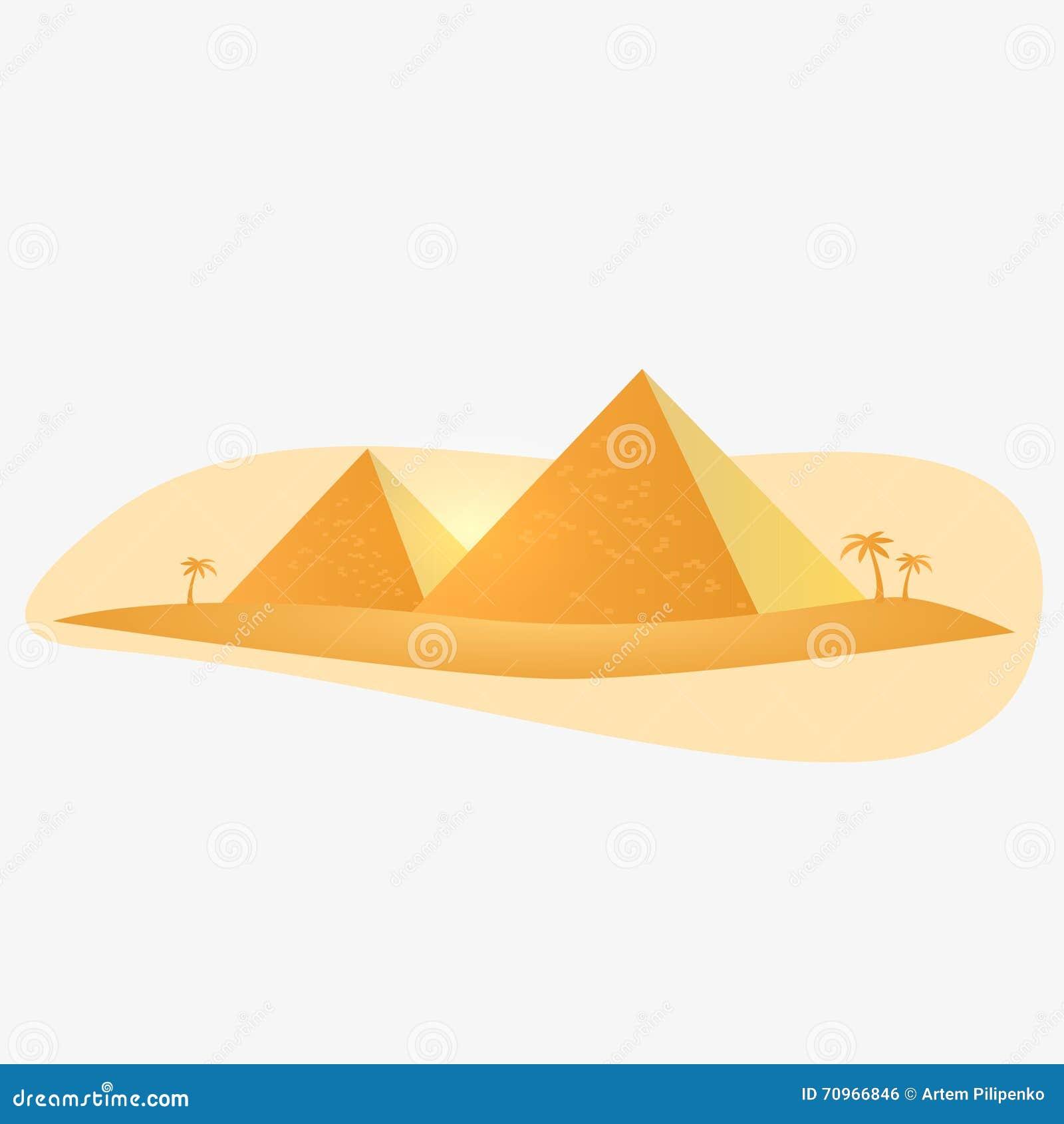 Πυραμίδα της Αιγύπτου