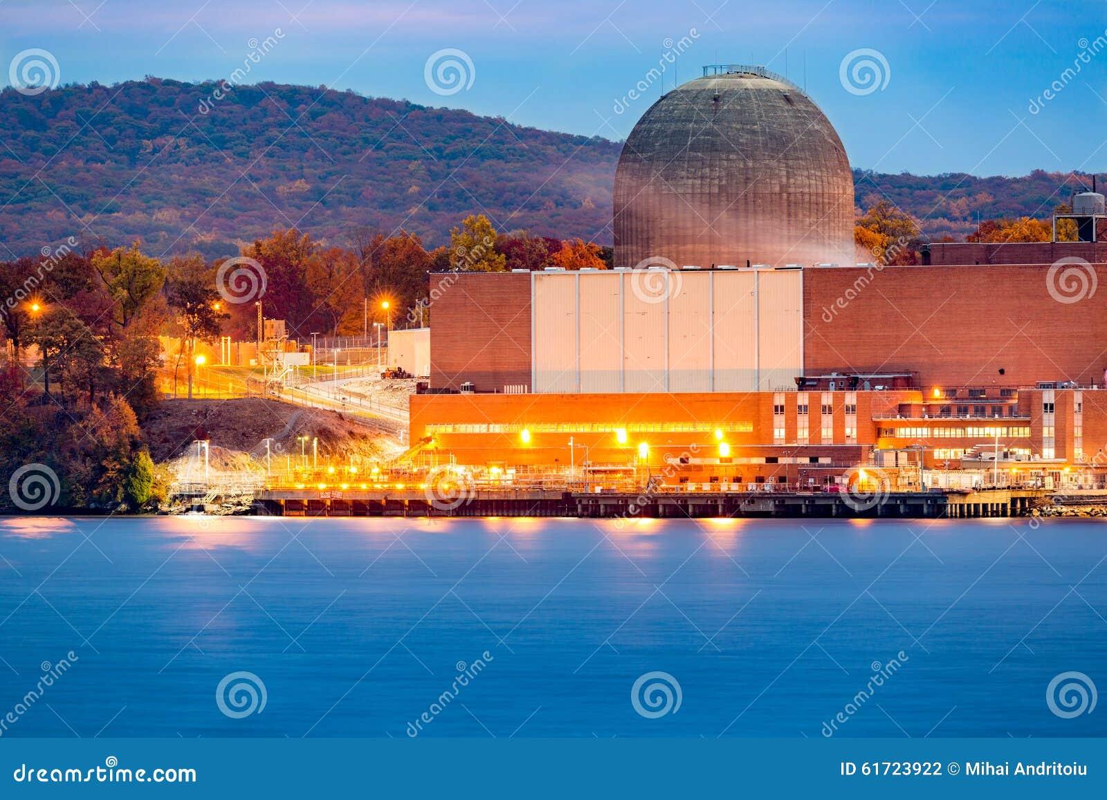 Πυρηνικός αντιδραστήρας