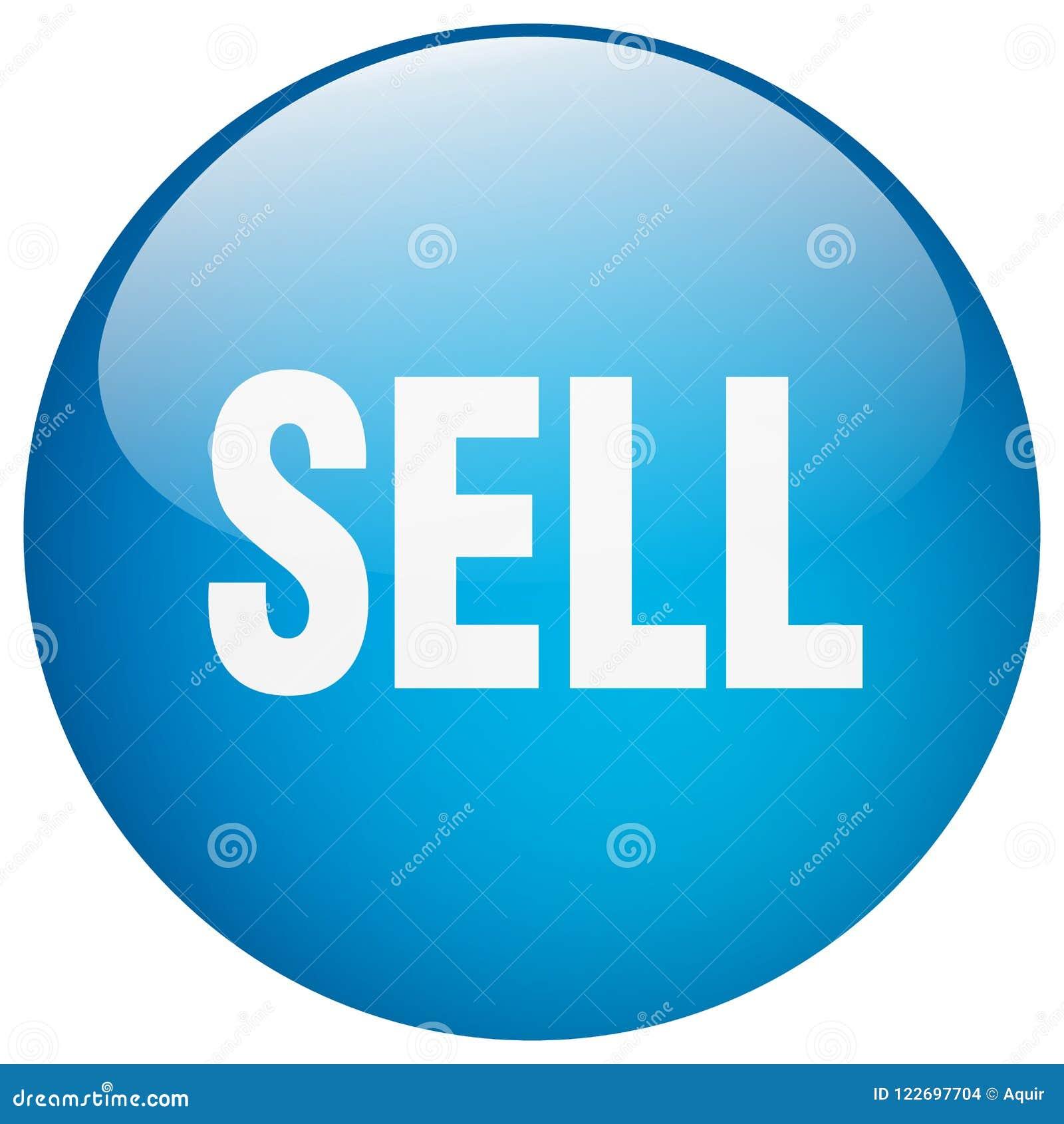 Πωλήστε το κουμπί