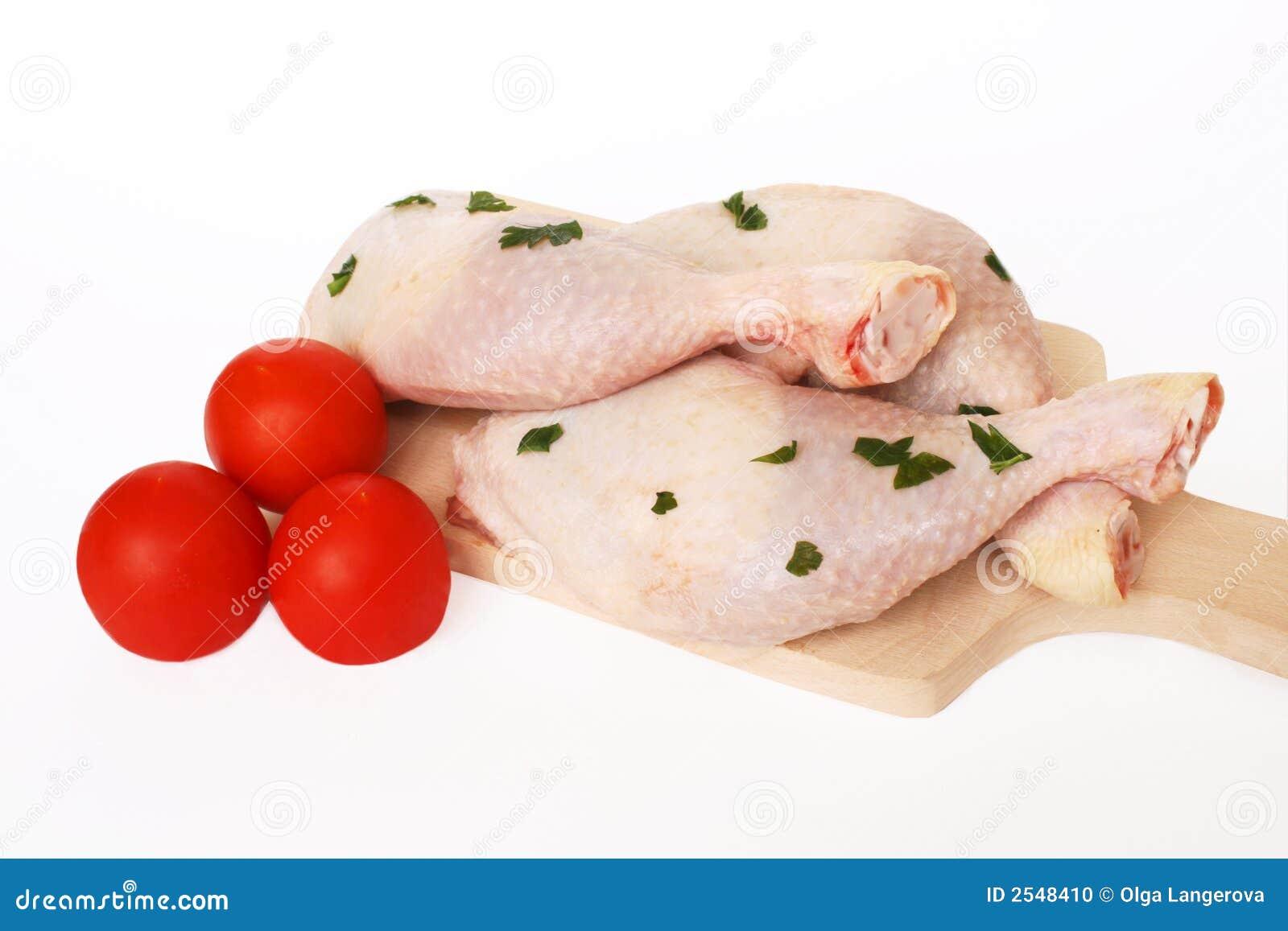 πόδια κοτόπουλου