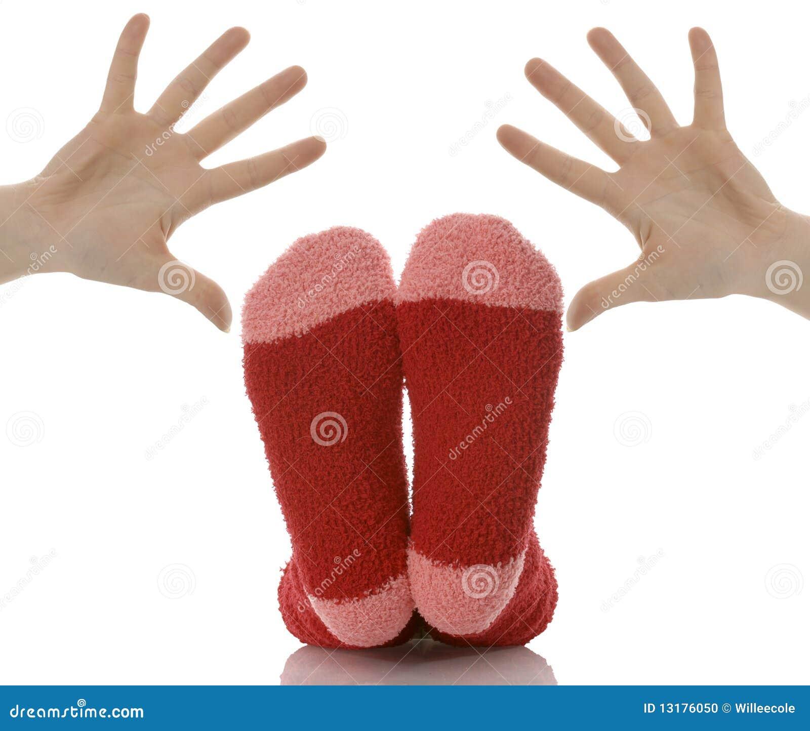 πόδια χεριών