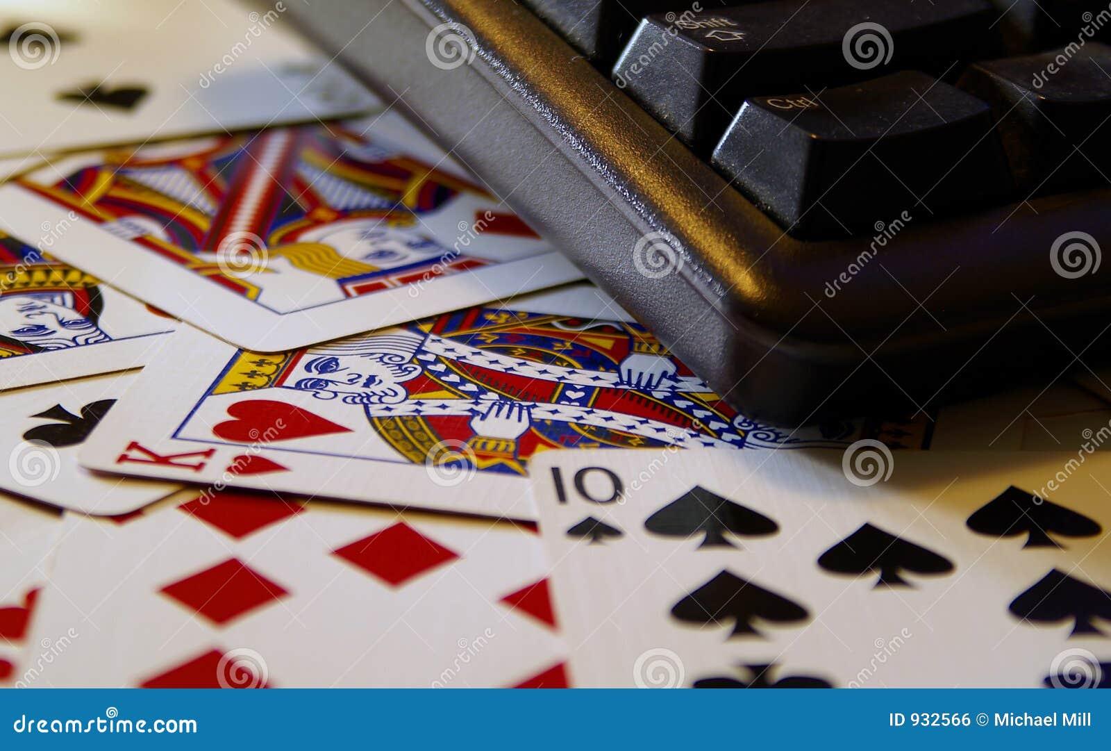 πόκερ Διαδικτύου