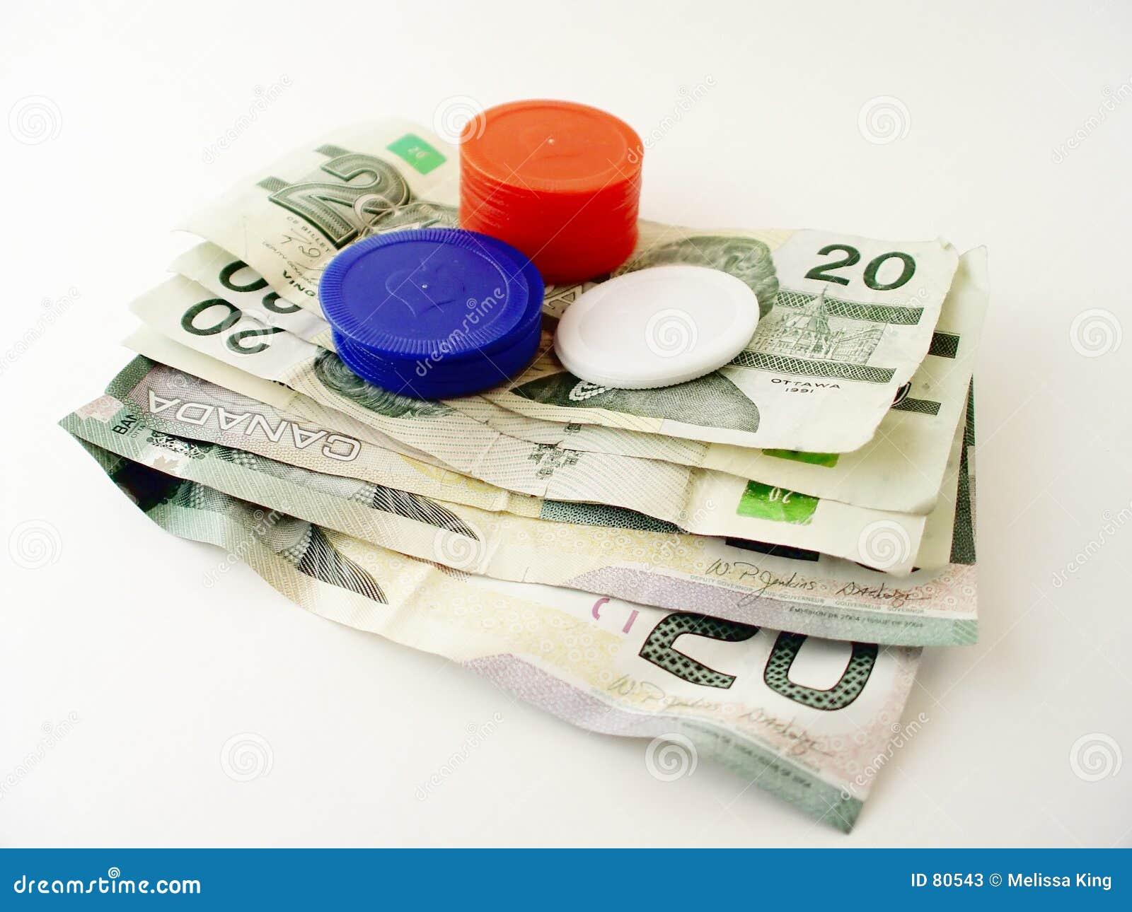 πόκερ δολαρίων τσιπ λογα