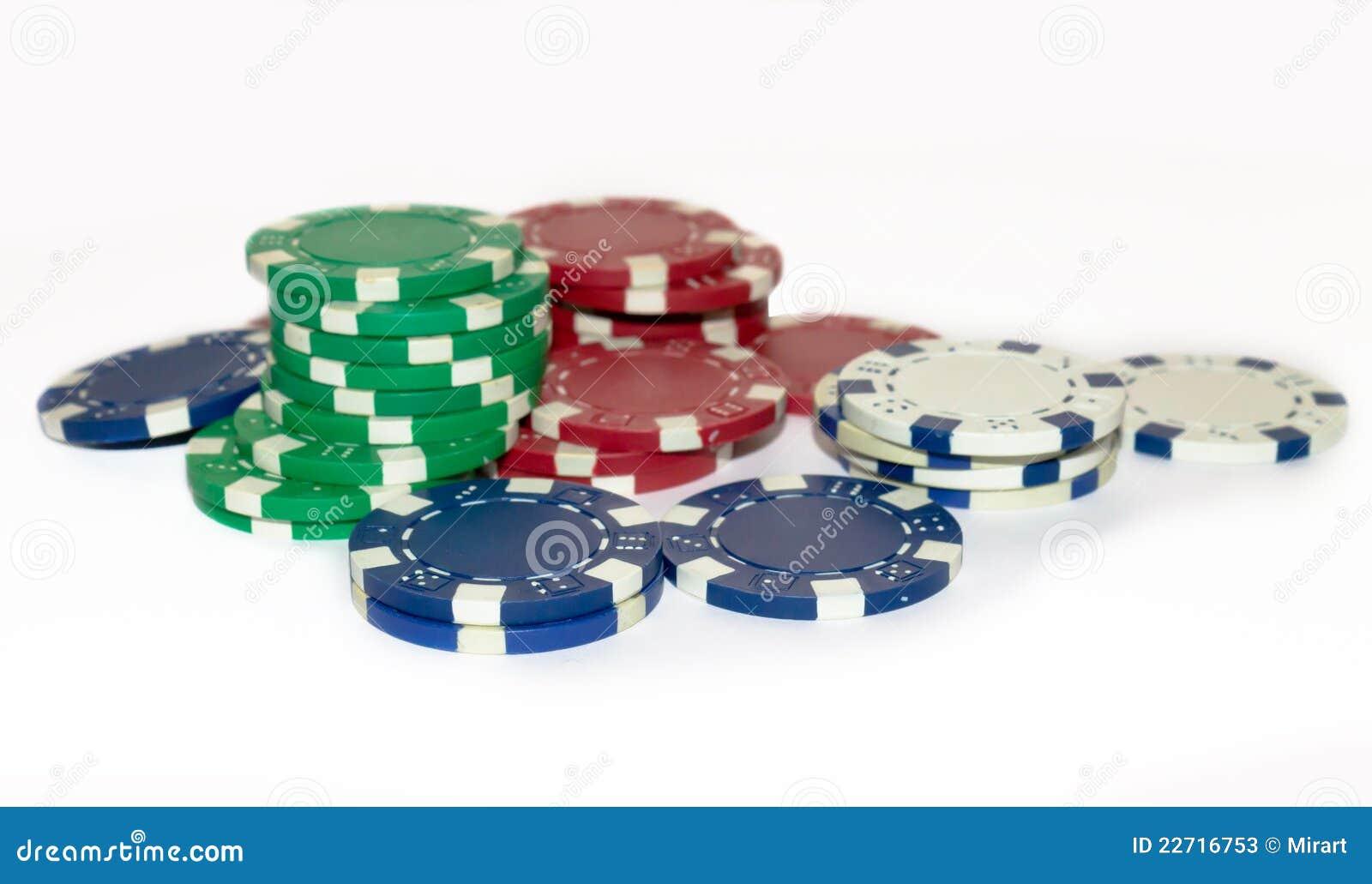 πόκερ τσιπ