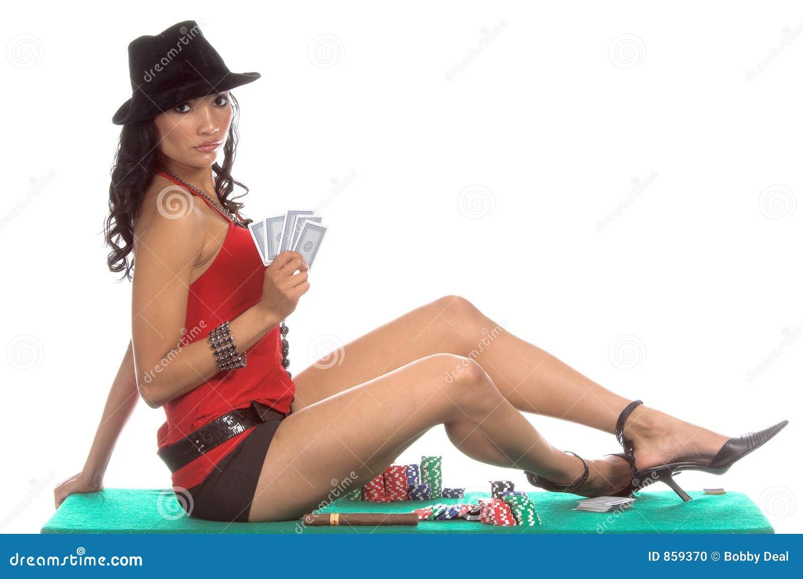πόκερ φορέων προκλητικό