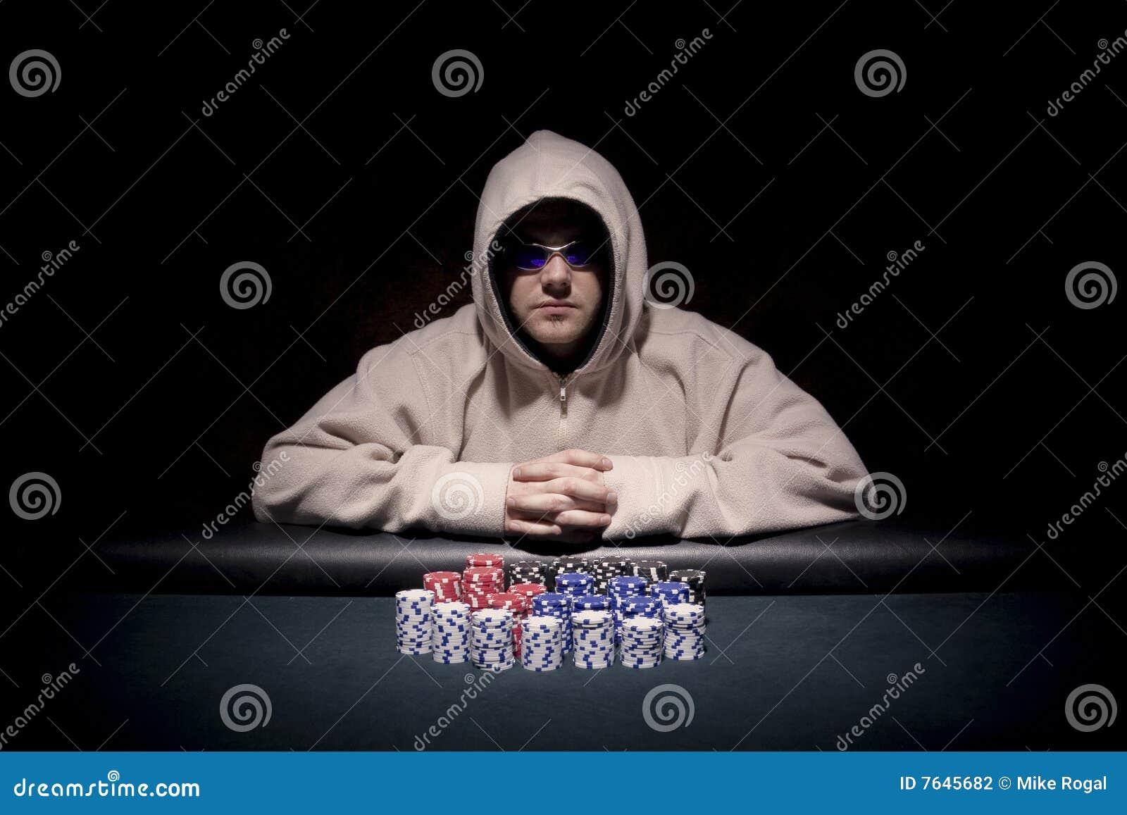 πόκερ φορέων