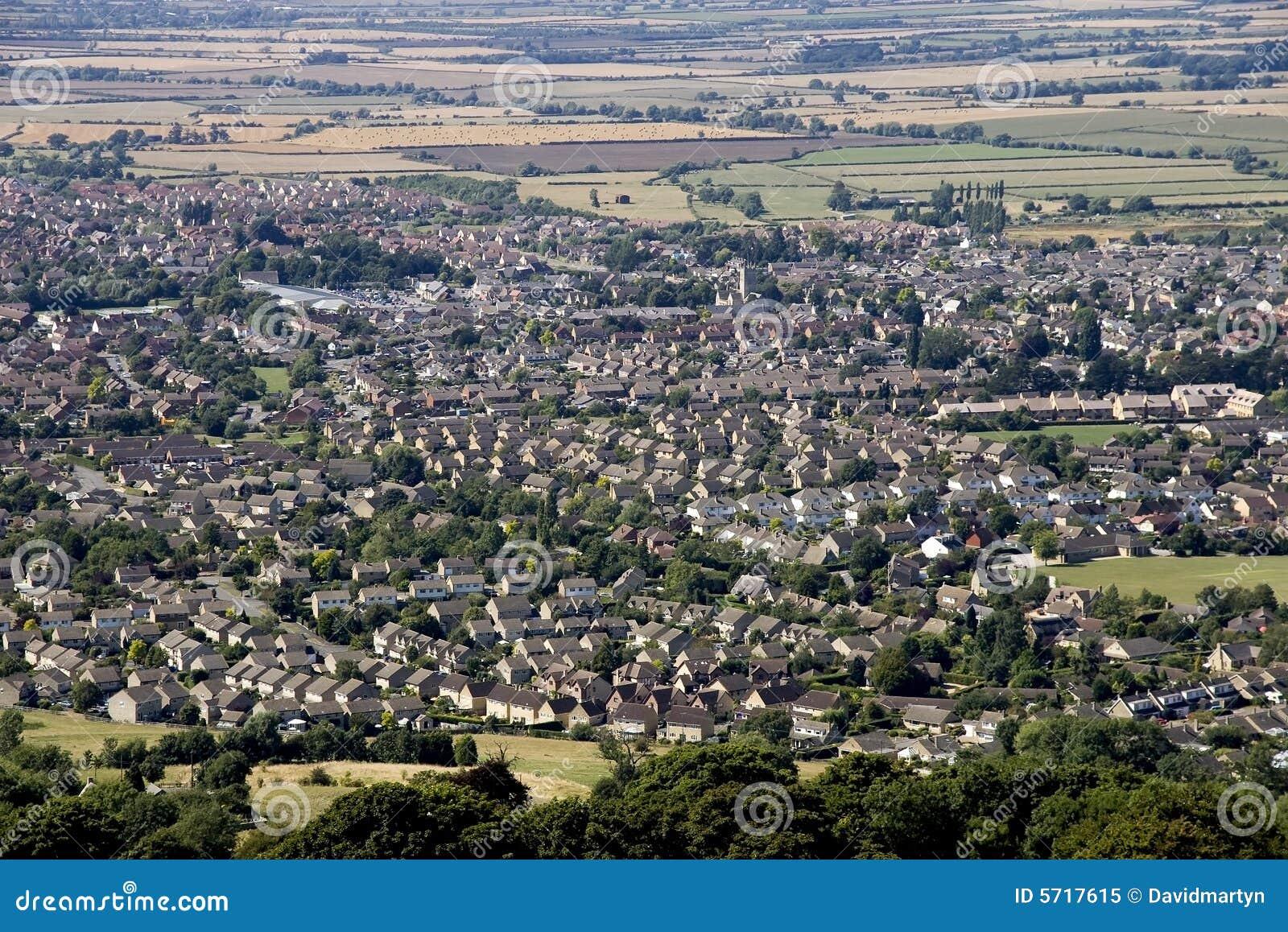 πόλης χωριό