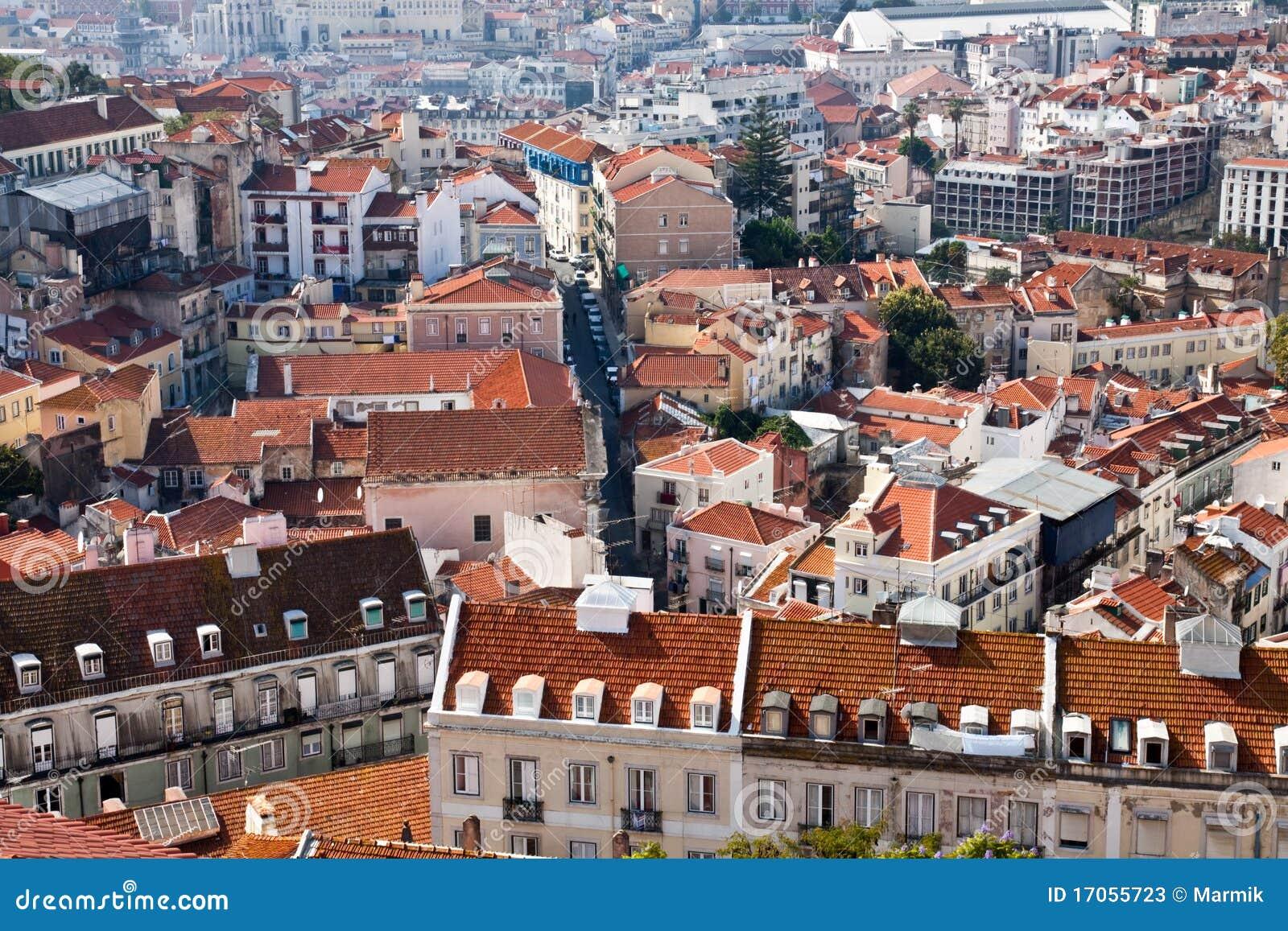 πόλη Λισσαβώνα