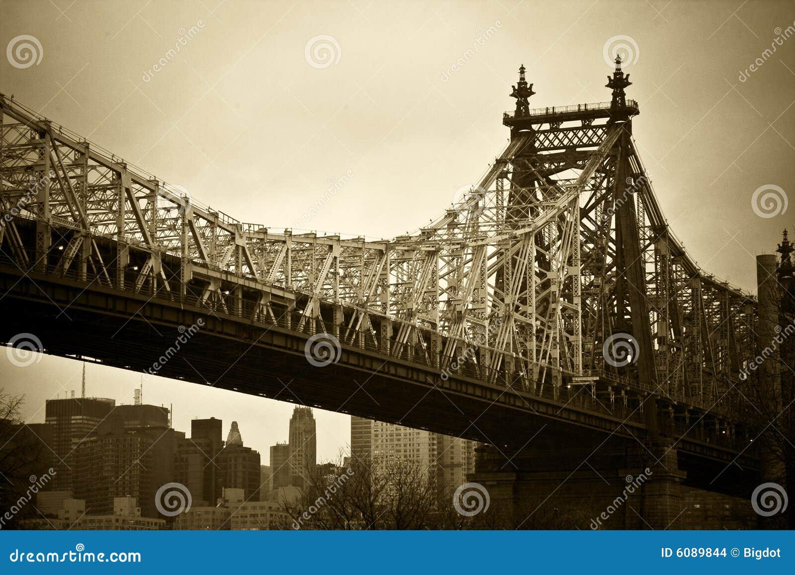 πόλη Νέα Υόρκη γεφυρών