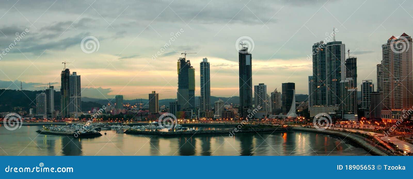 πόλη Παναμάς