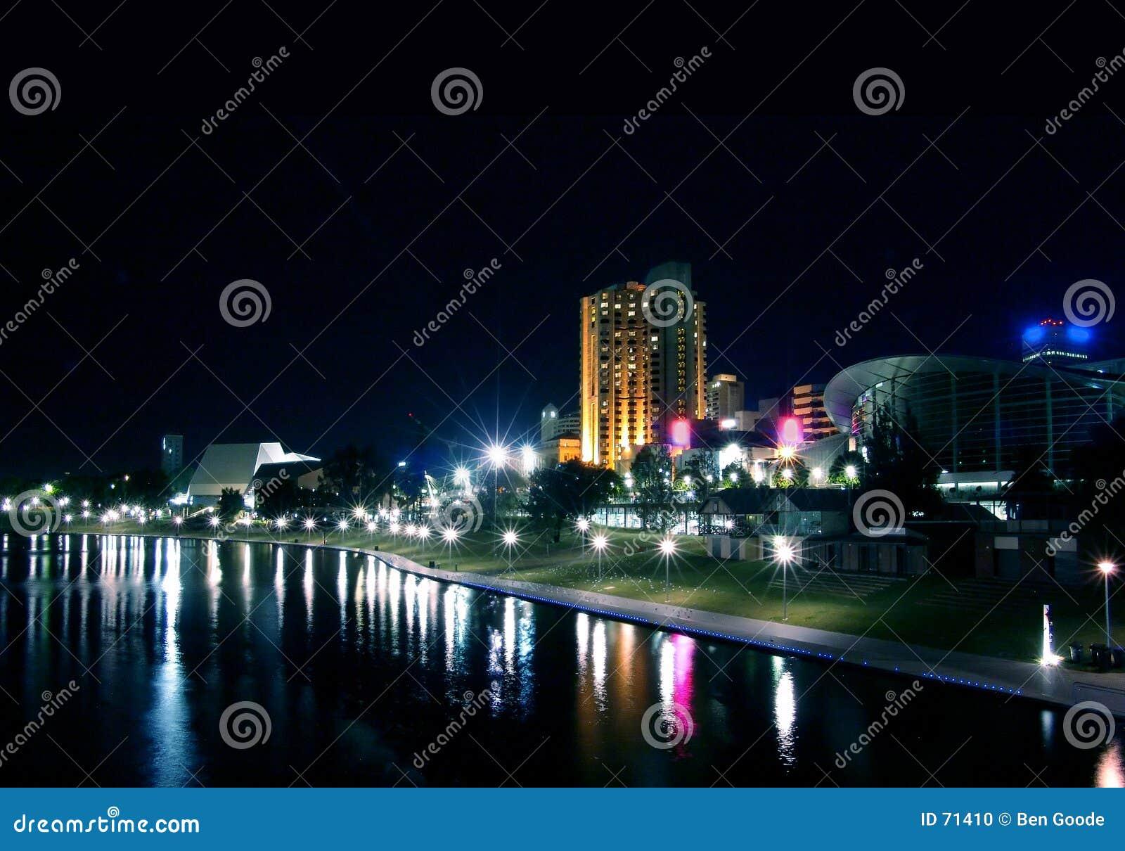 πόλη της Αδελαΐδα